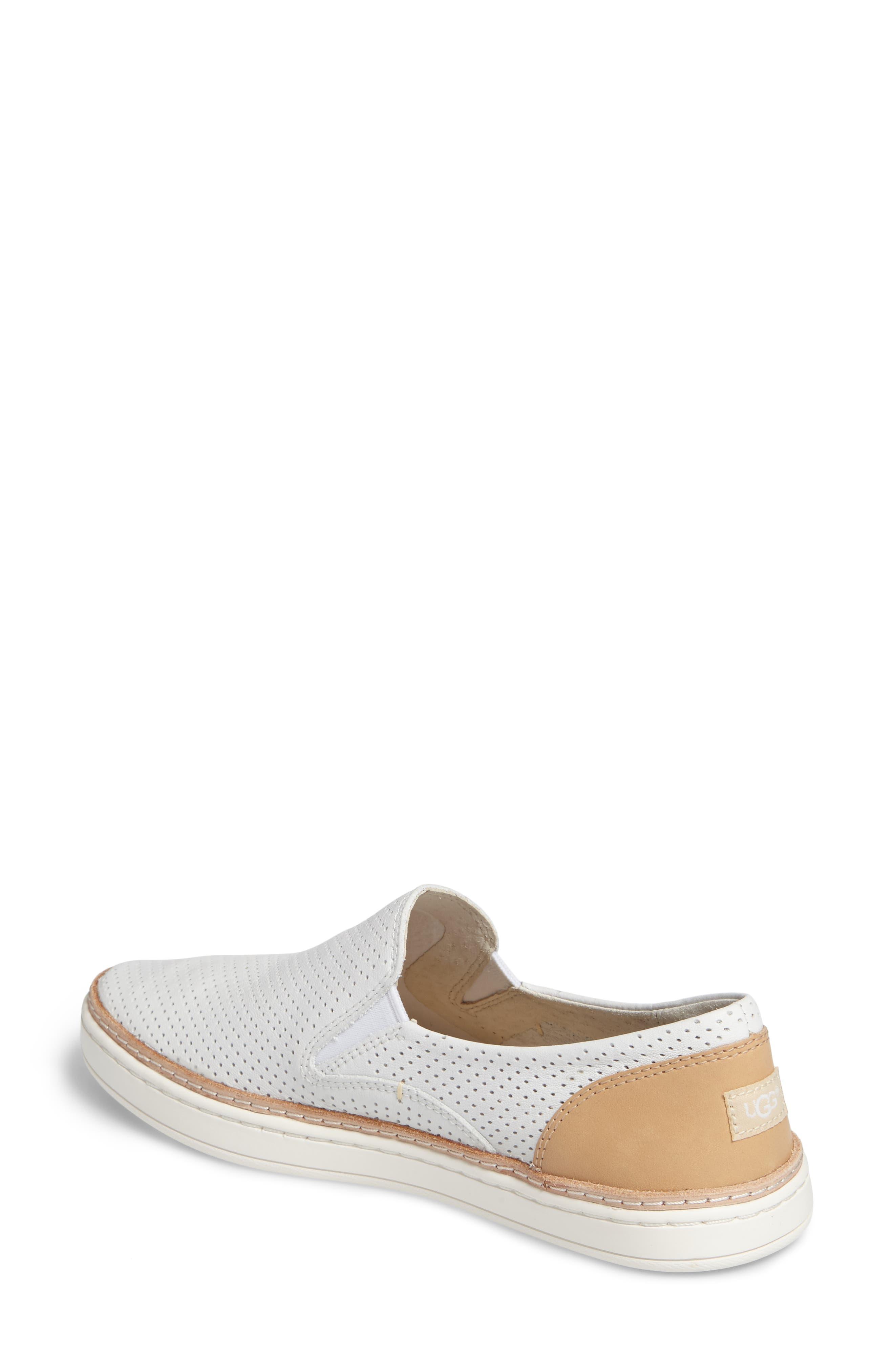 Adley Slip-On Sneaker,                             Alternate thumbnail 16, color,