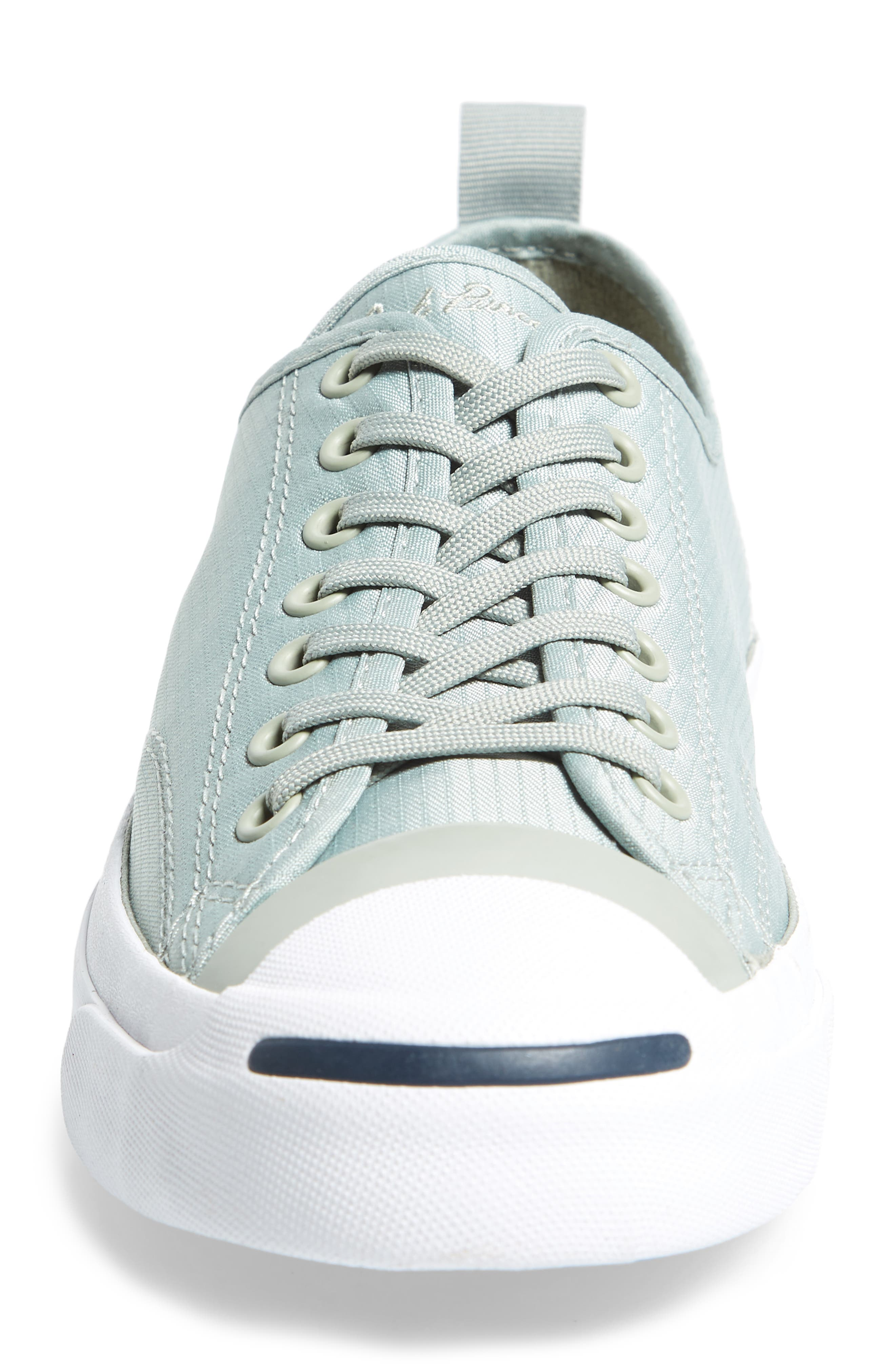 Jack Purcell Ripstop Sneaker,                             Alternate thumbnail 8, color,