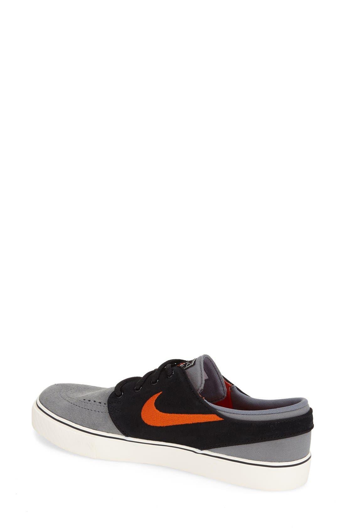 'Stefan Janoski' Sneaker,                             Alternate thumbnail 39, color,