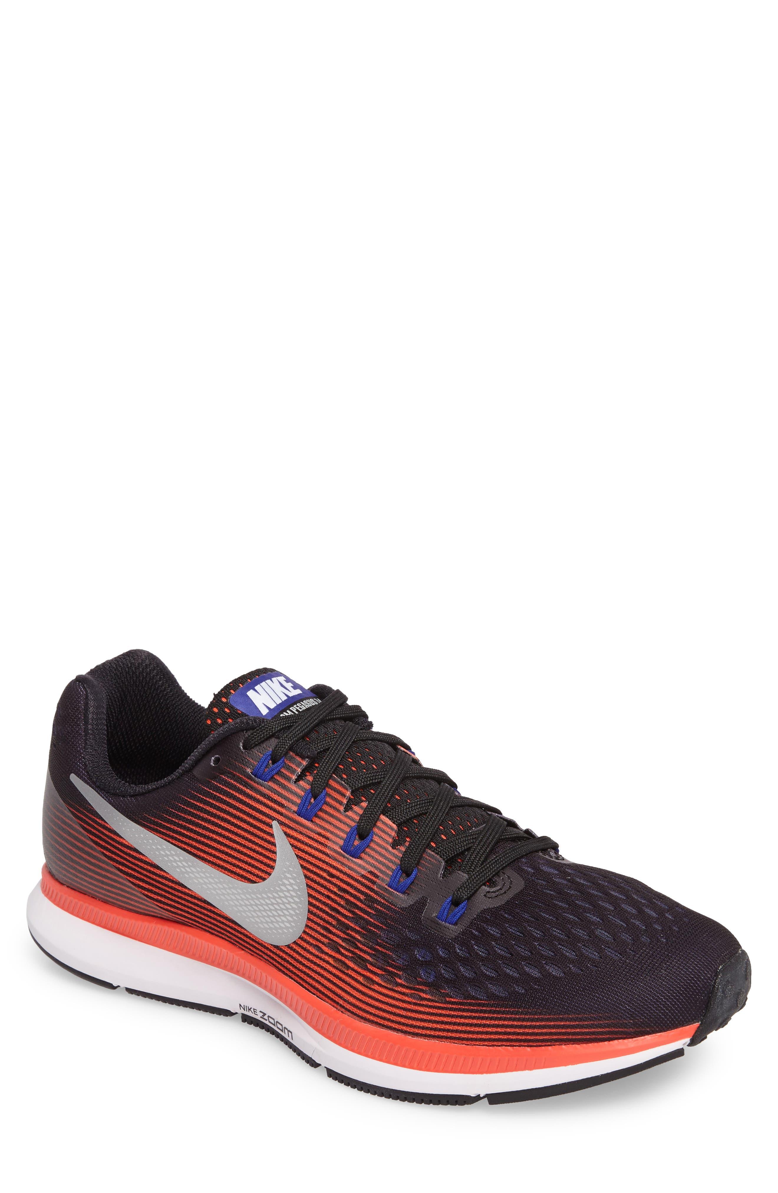 Air Zoom Pegasus 34 Sneaker,                             Main thumbnail 8, color,