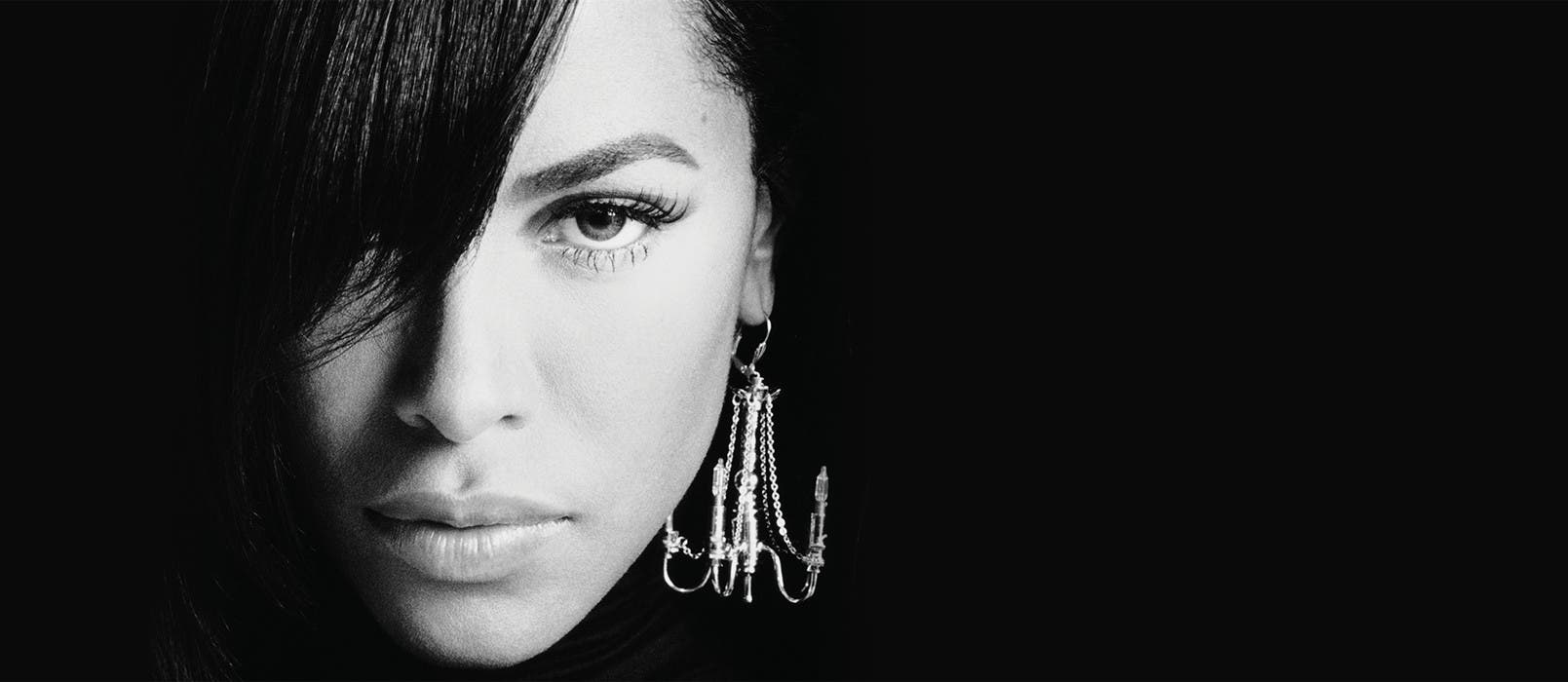 MAC Aaliyah: her legacy lives on.