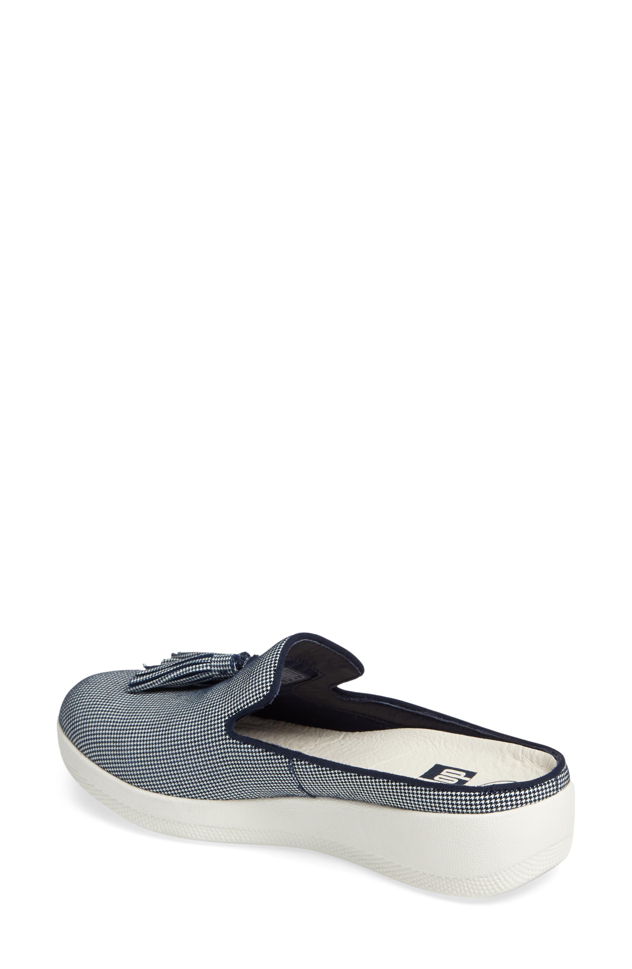 Superskate Slip-On Sneaker,                             Alternate thumbnail 7, color,