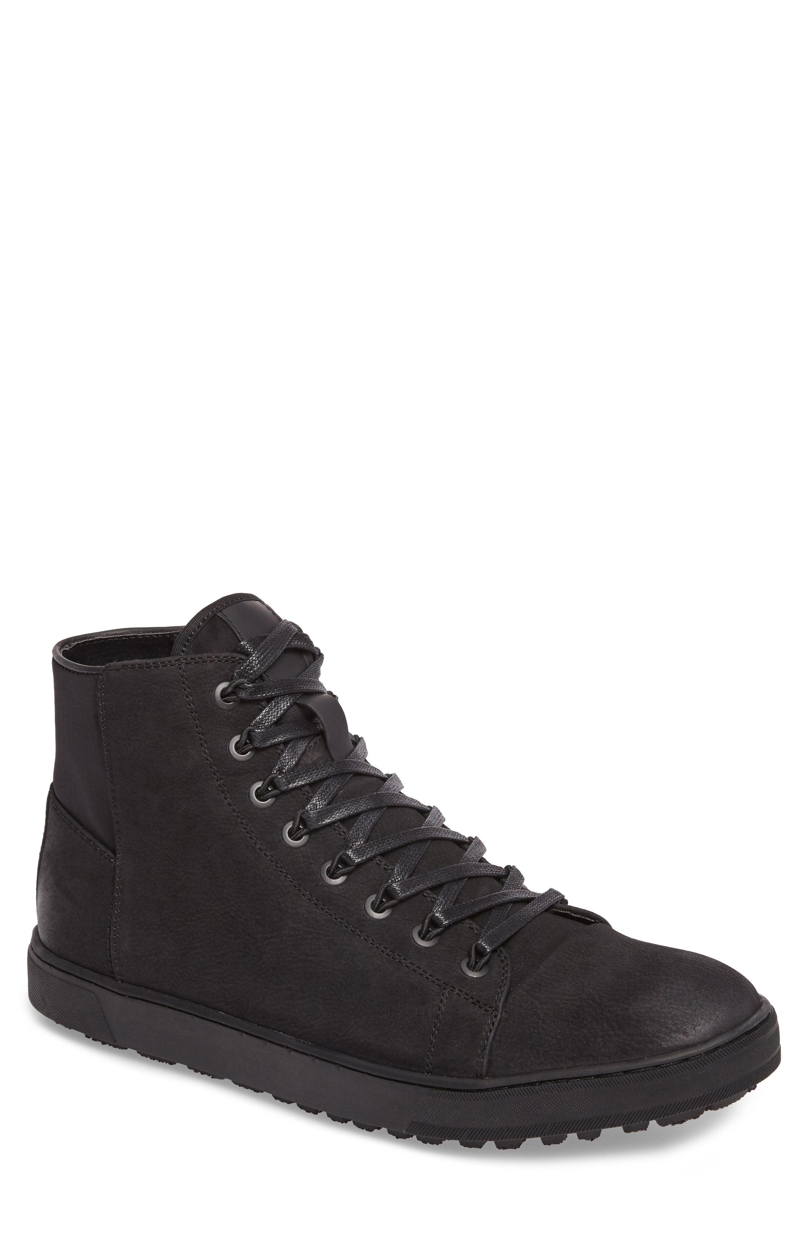 Kenneth Cole Reaction High-Top Sneaker,                         Main,                         color,