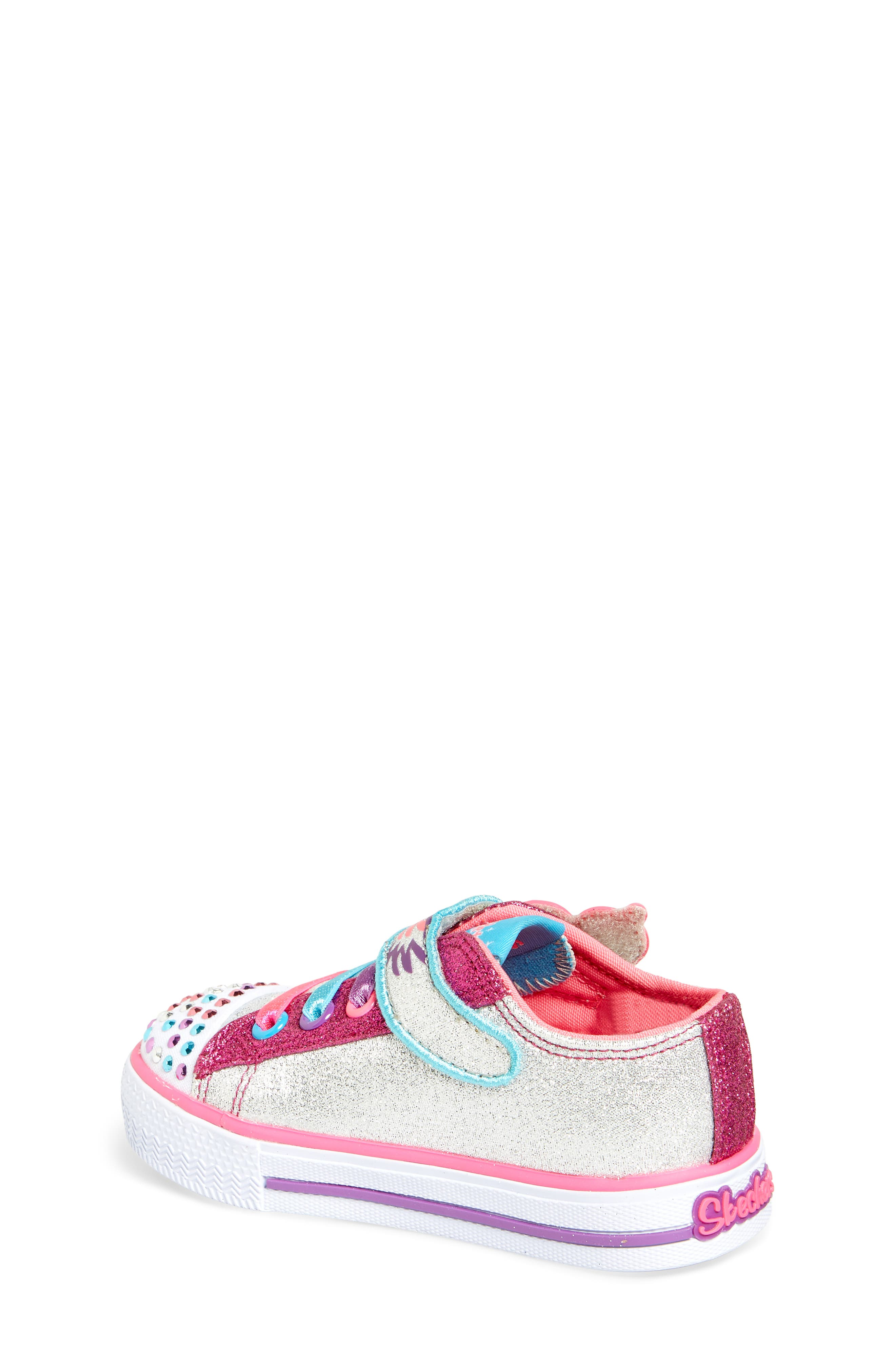 Shuffles - Party Pets Sneaker,                             Alternate thumbnail 2, color,                             040