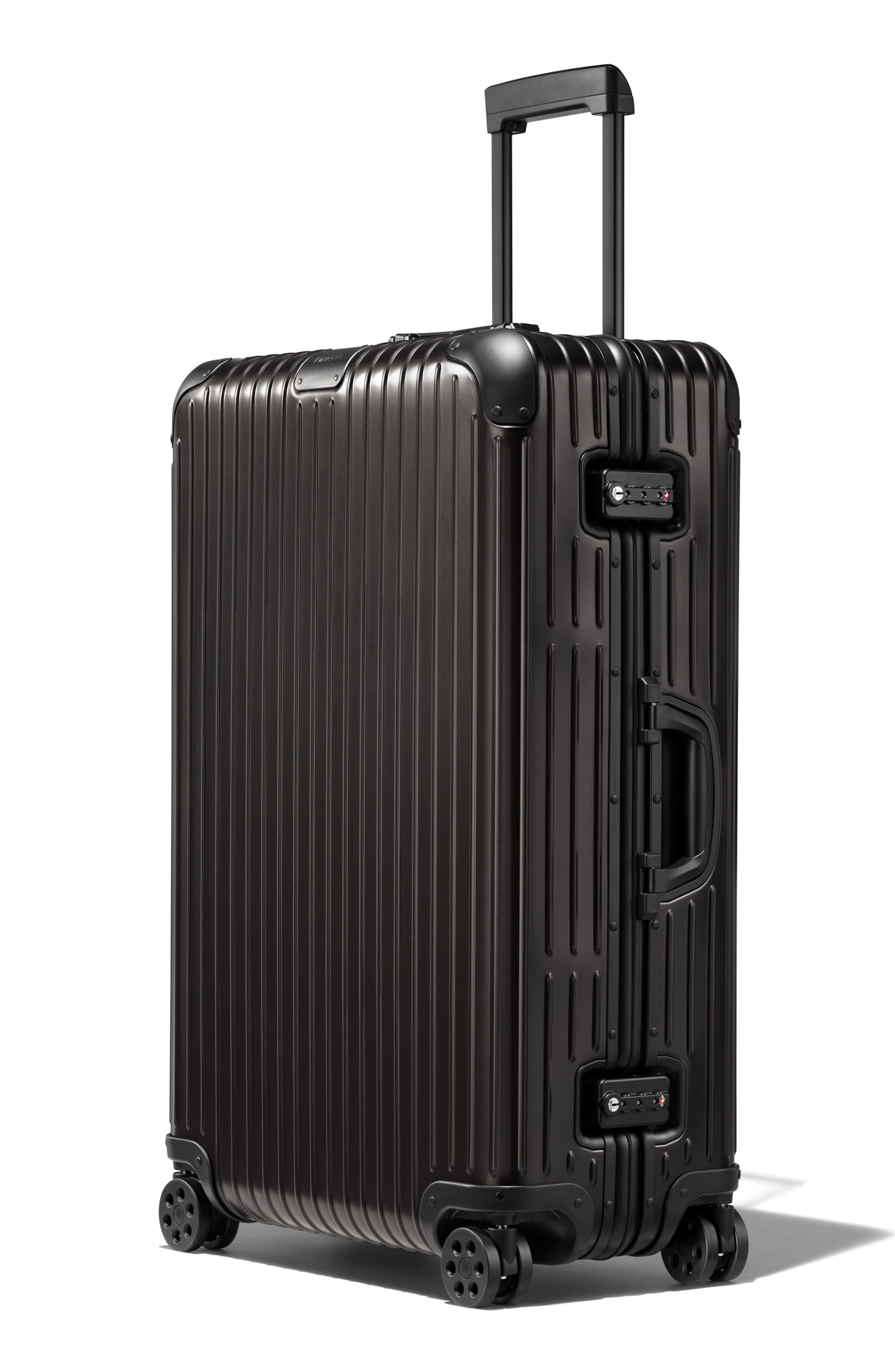 Original Check-In Large 32-Inch Packing Case,                             Alternate thumbnail 4, color,                             BLACK