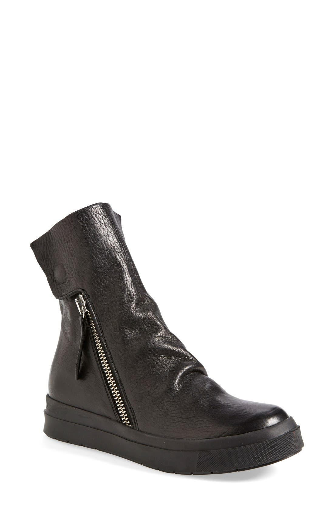 Ankle Boot, Main, color, 001