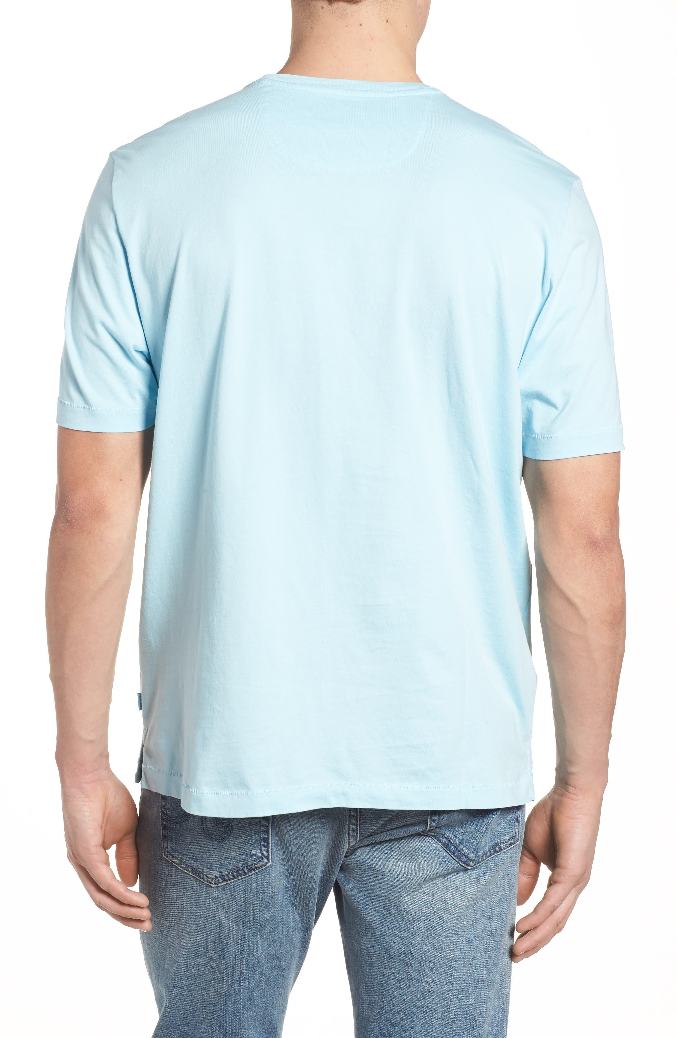 Bali Skyline T-Shirt,                             Alternate thumbnail 14, color,