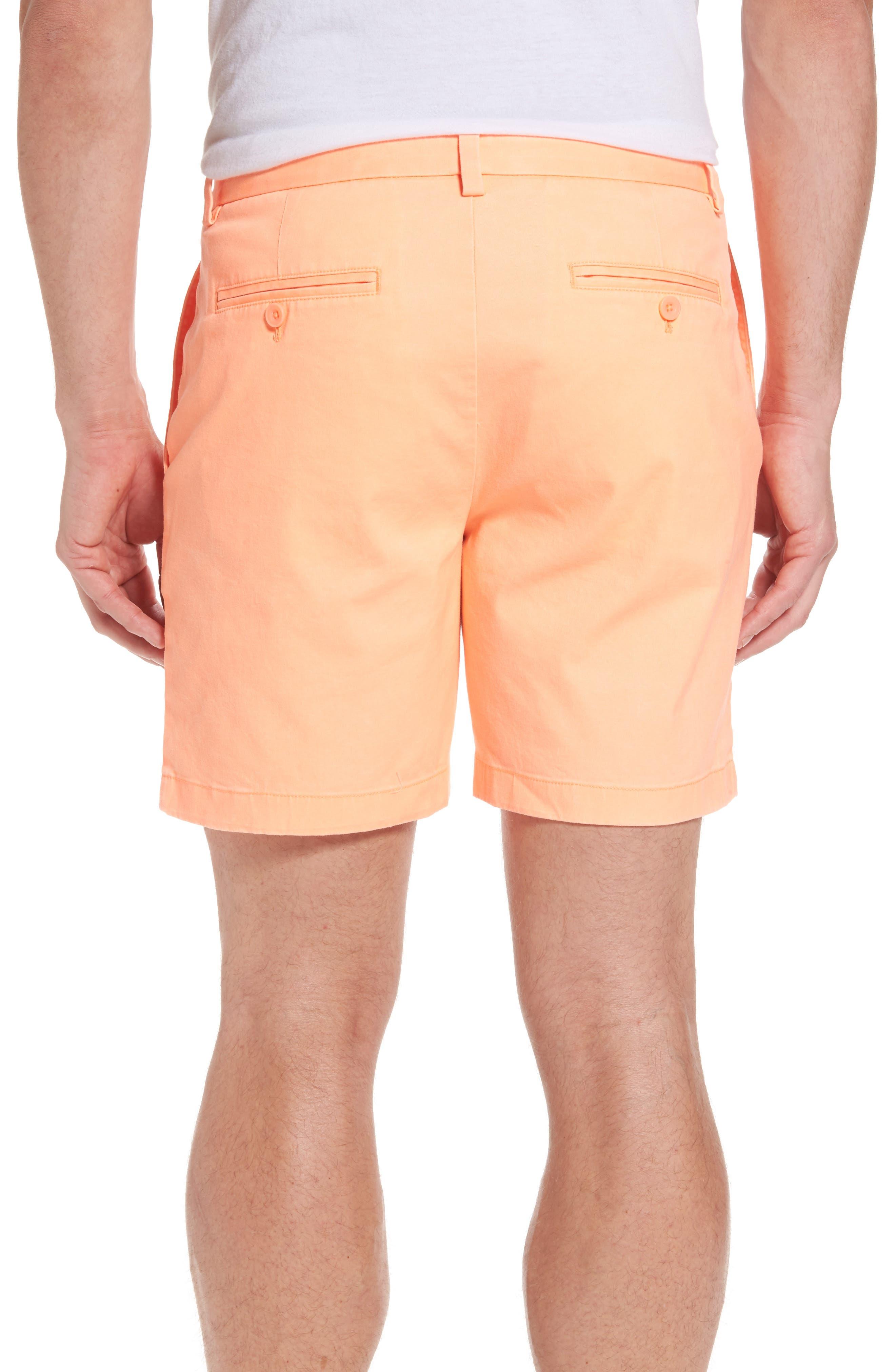 7 Inch Breaker Stretch Shorts,                             Alternate thumbnail 2, color,                             885