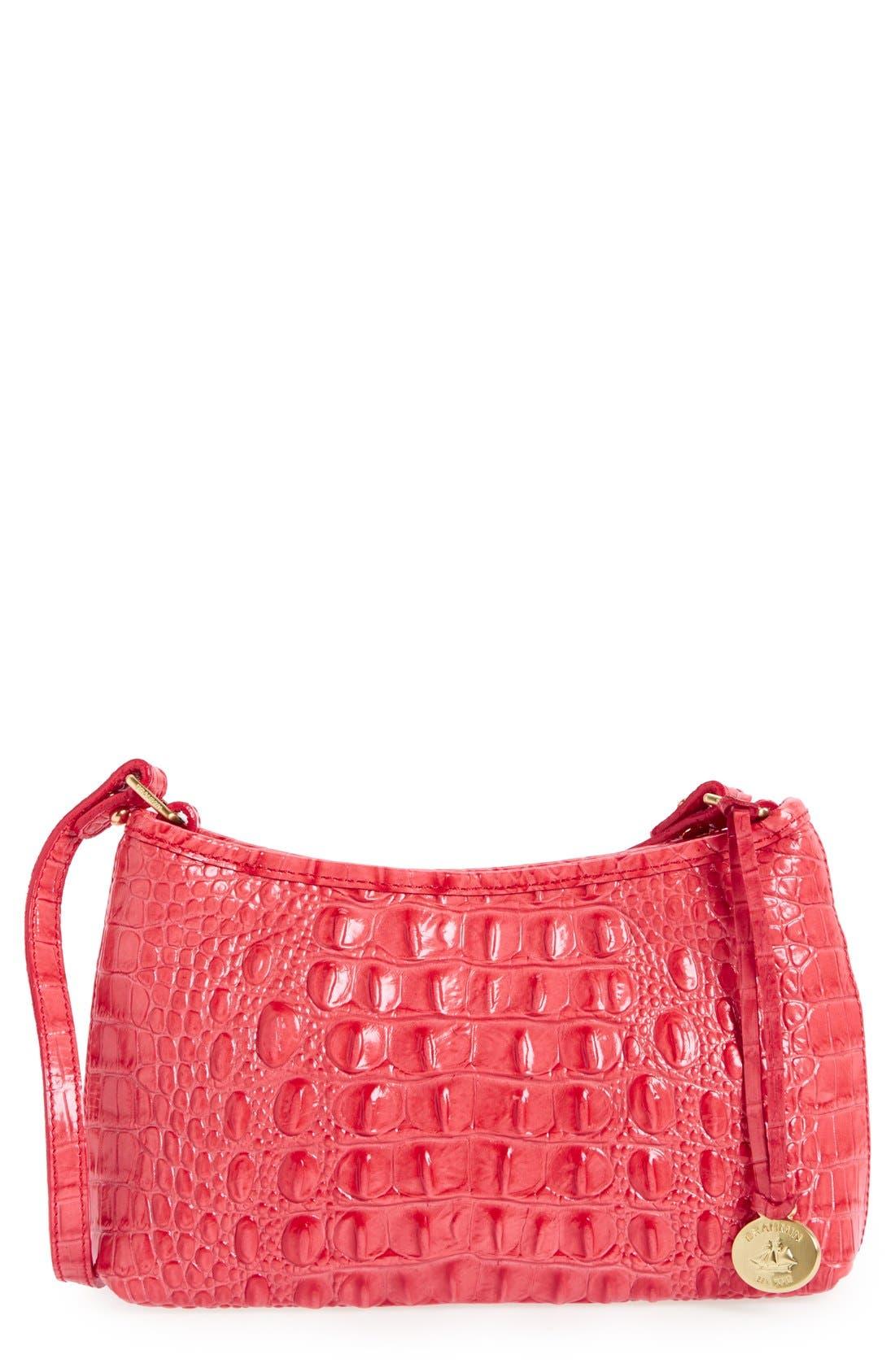 'Anytime - Mini' Convertible Handbag,                             Main thumbnail 19, color,