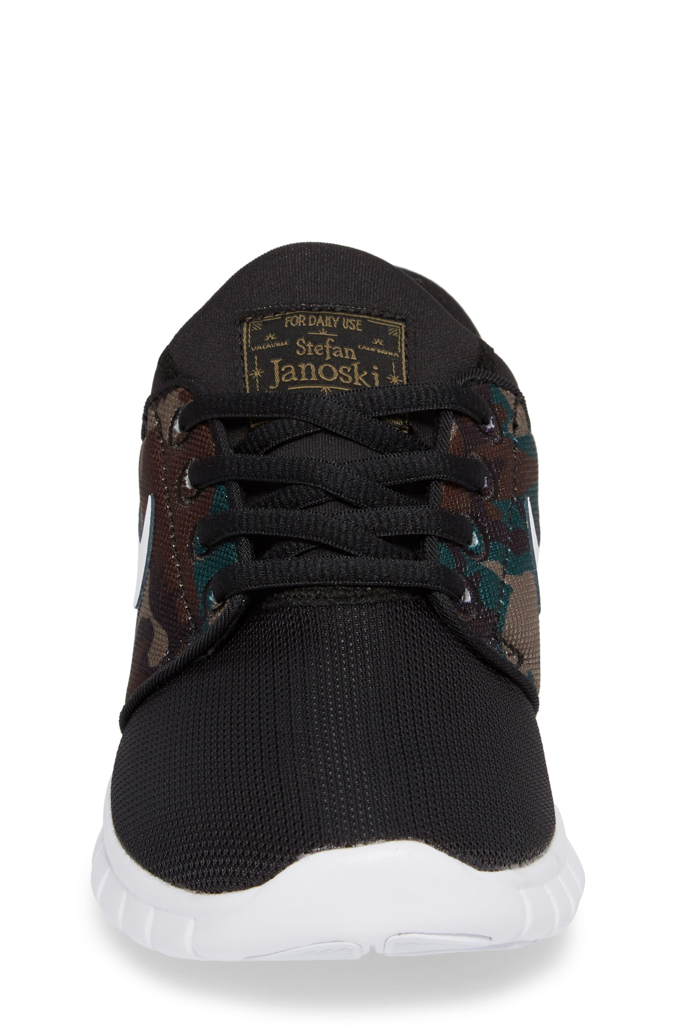 Stefan Janoski Max SB Skate Sneaker,                             Alternate thumbnail 29, color,