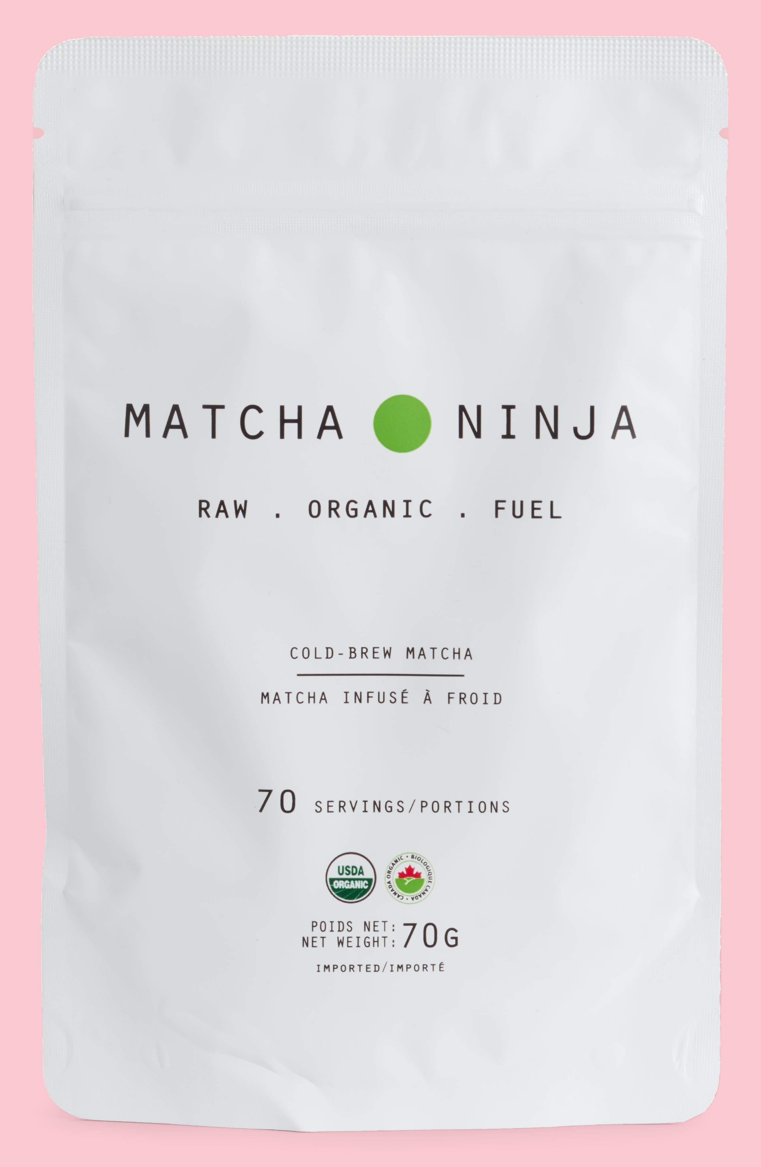 Cold Brew Matcha,                         Main,                         color, 960