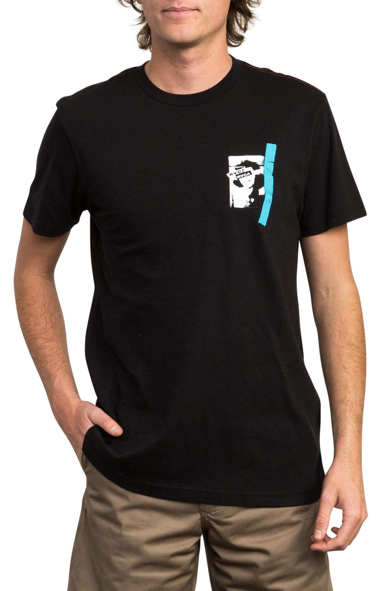 Dorothy Graphic T-Shirt,                         Main,                         color, 001