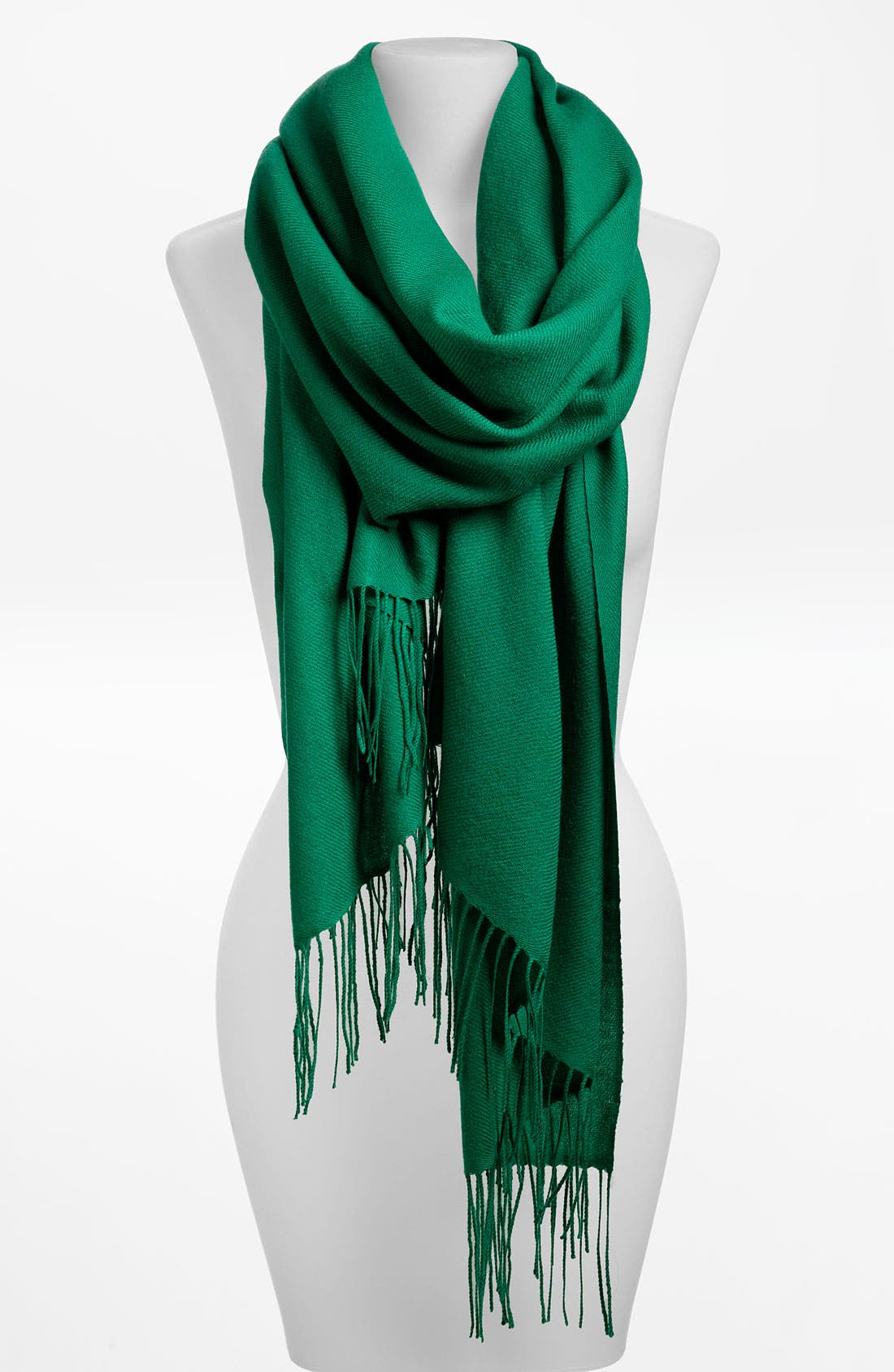 Tissue Weight Wool & Cashmere Wrap,                             Main thumbnail 46, color,