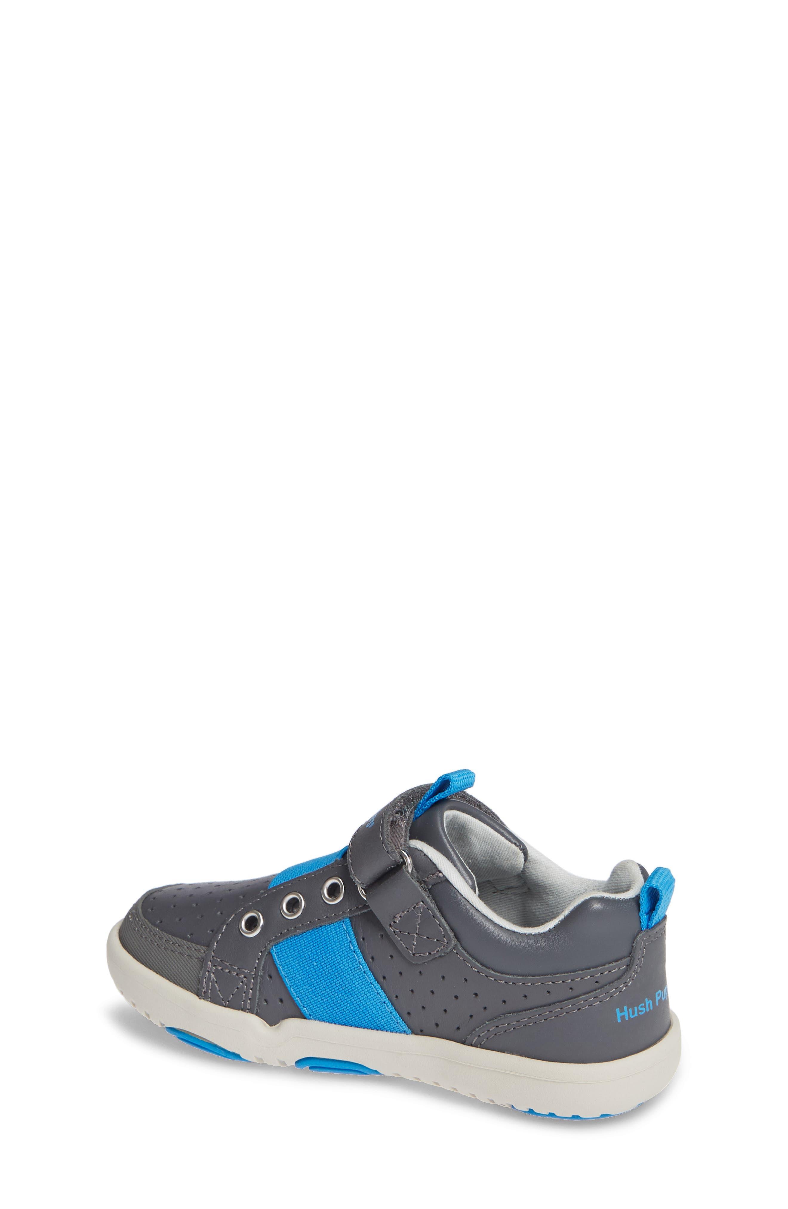 Jesse Sneaker,                             Alternate thumbnail 2, color,                             GREY