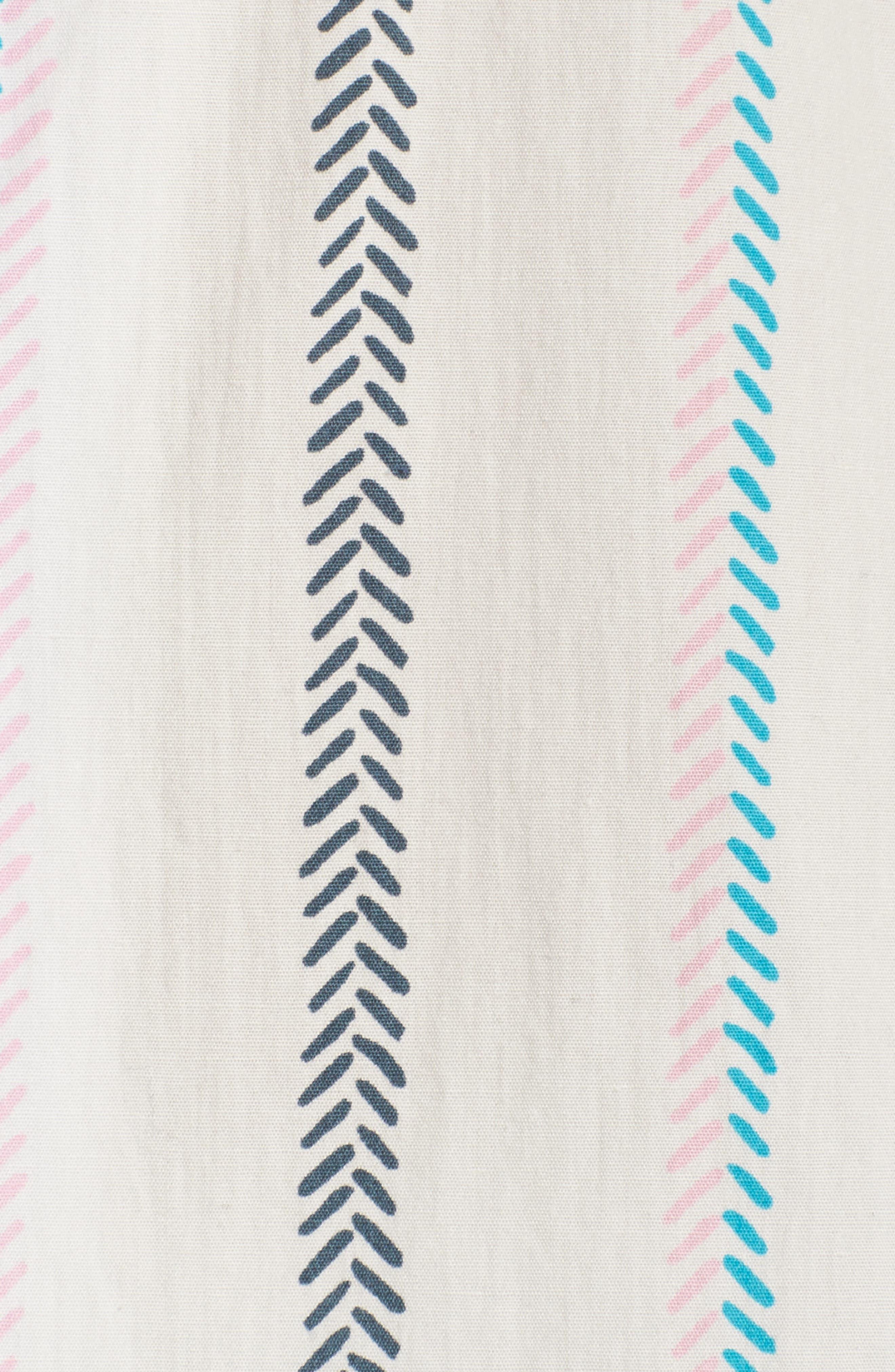 Kit Short Pajamas,                             Alternate thumbnail 5, color,