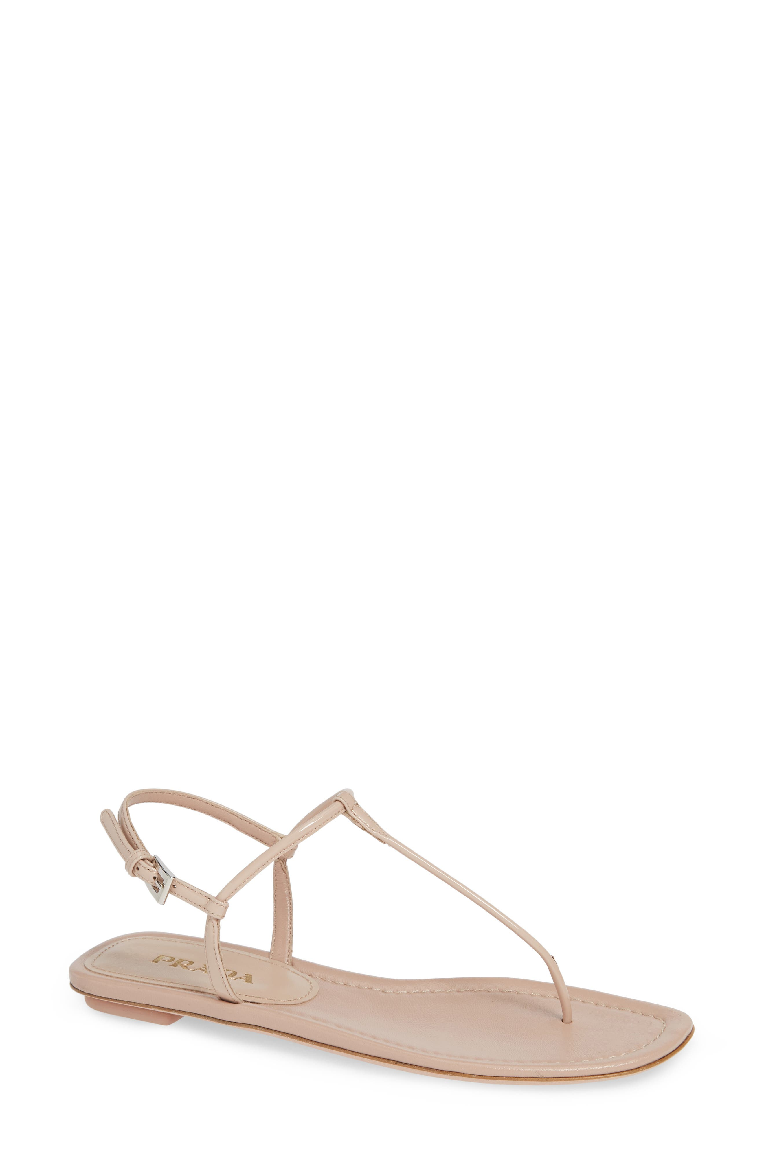 Thong Sandal,                         Main,                         color, CIPRIA