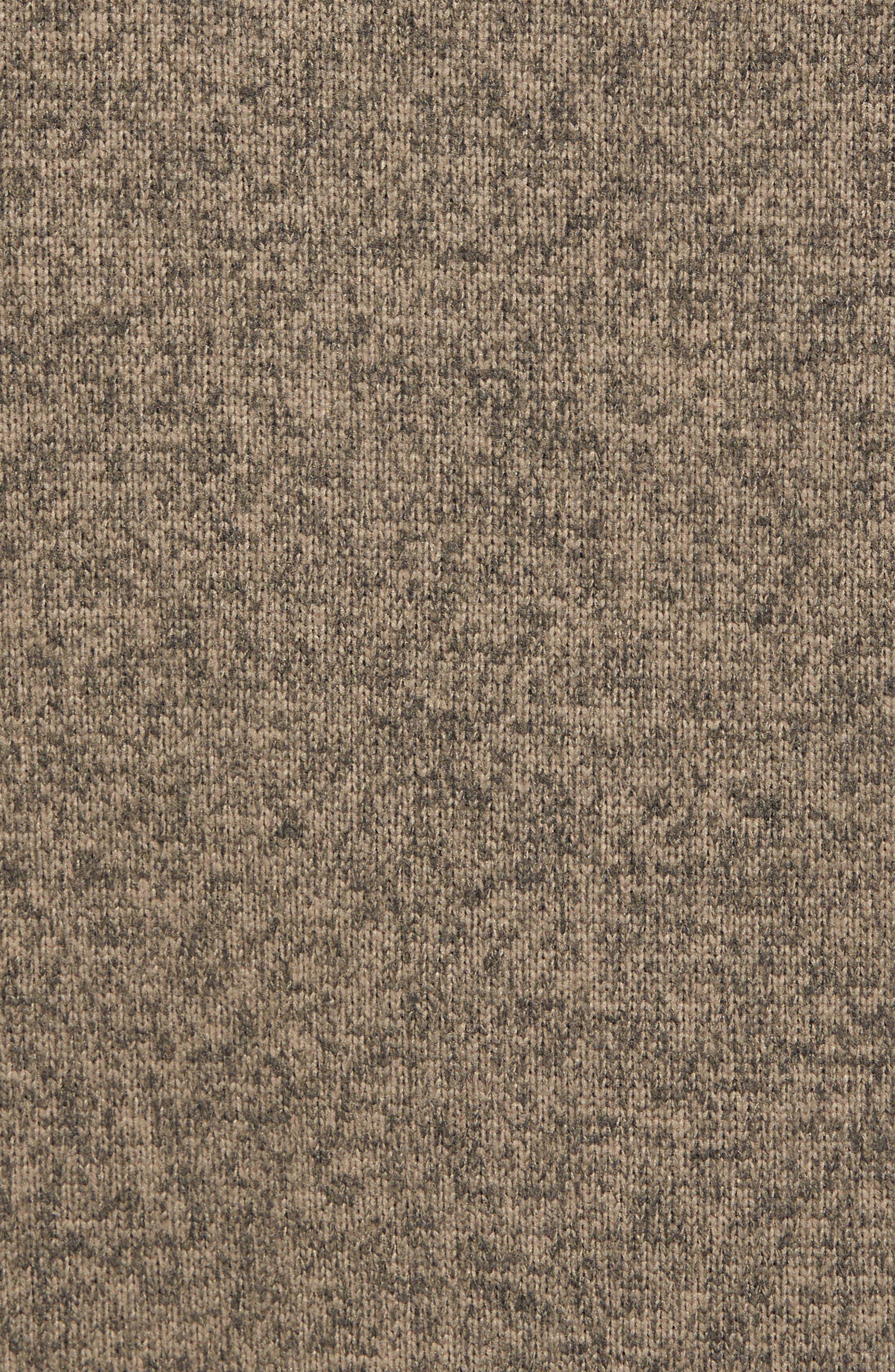 Gordon Lyons Zip Fleece Vest,                             Alternate thumbnail 28, color,