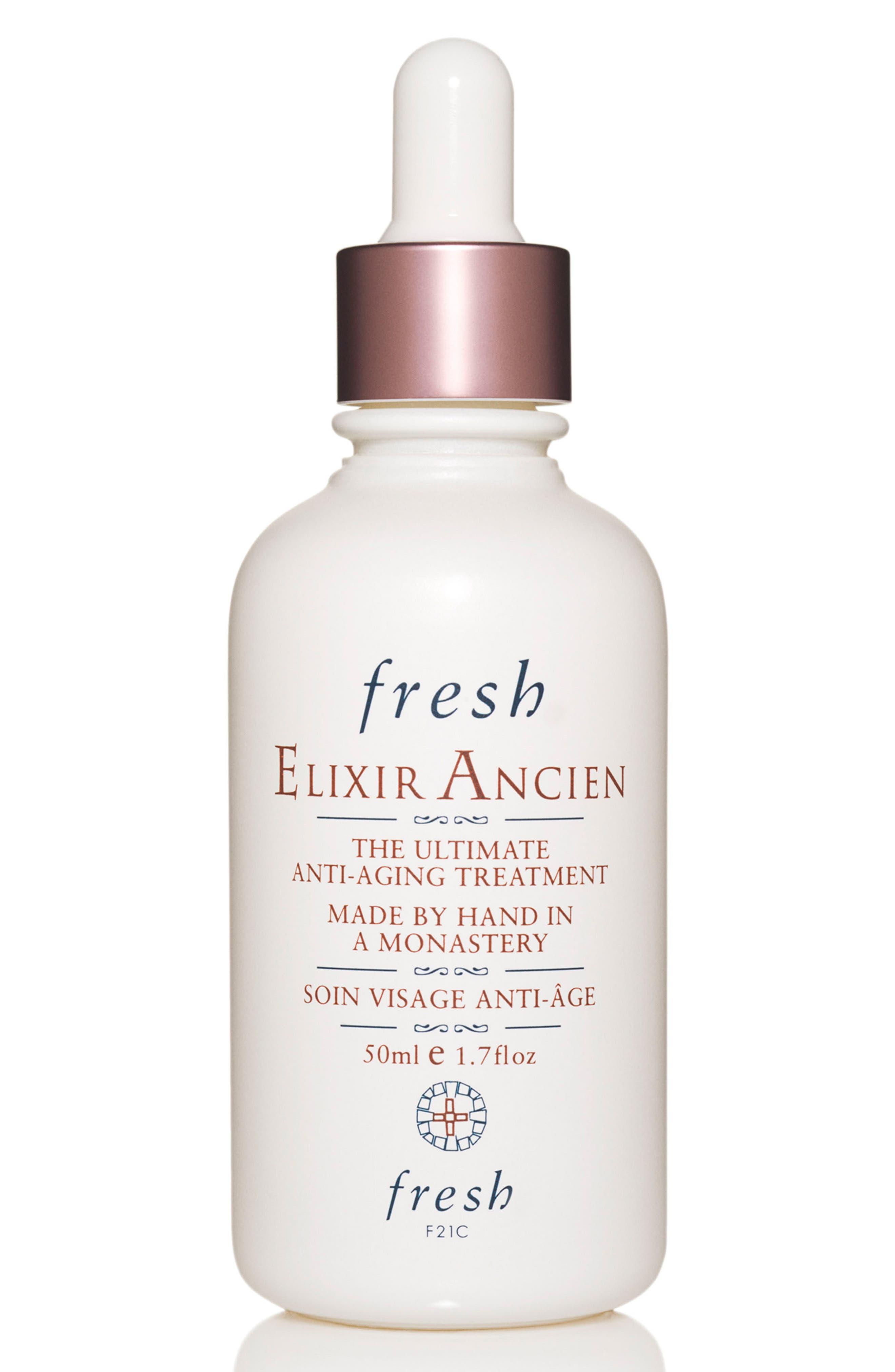 Elixir Ancien Anti-Aging Treatment,                             Main thumbnail 1, color,                             NO COLOR