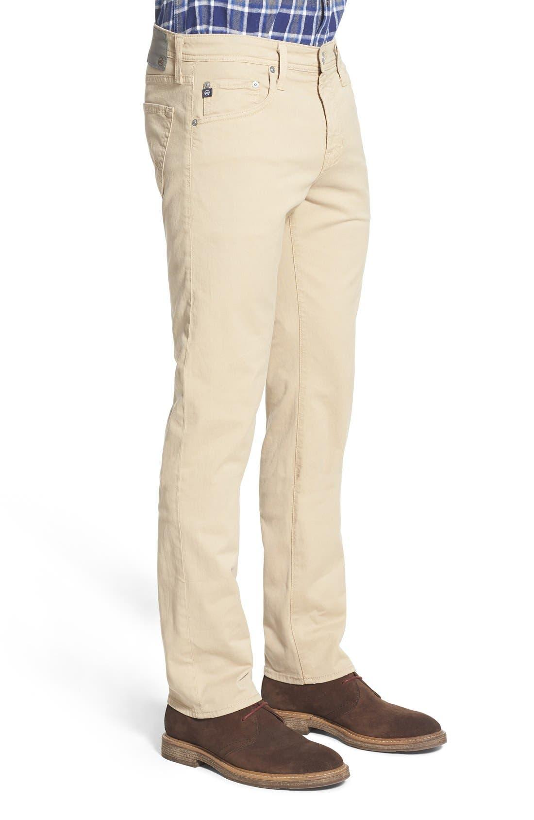 'Matchbox BES' Slim Fit Pants,                             Alternate thumbnail 62, color,