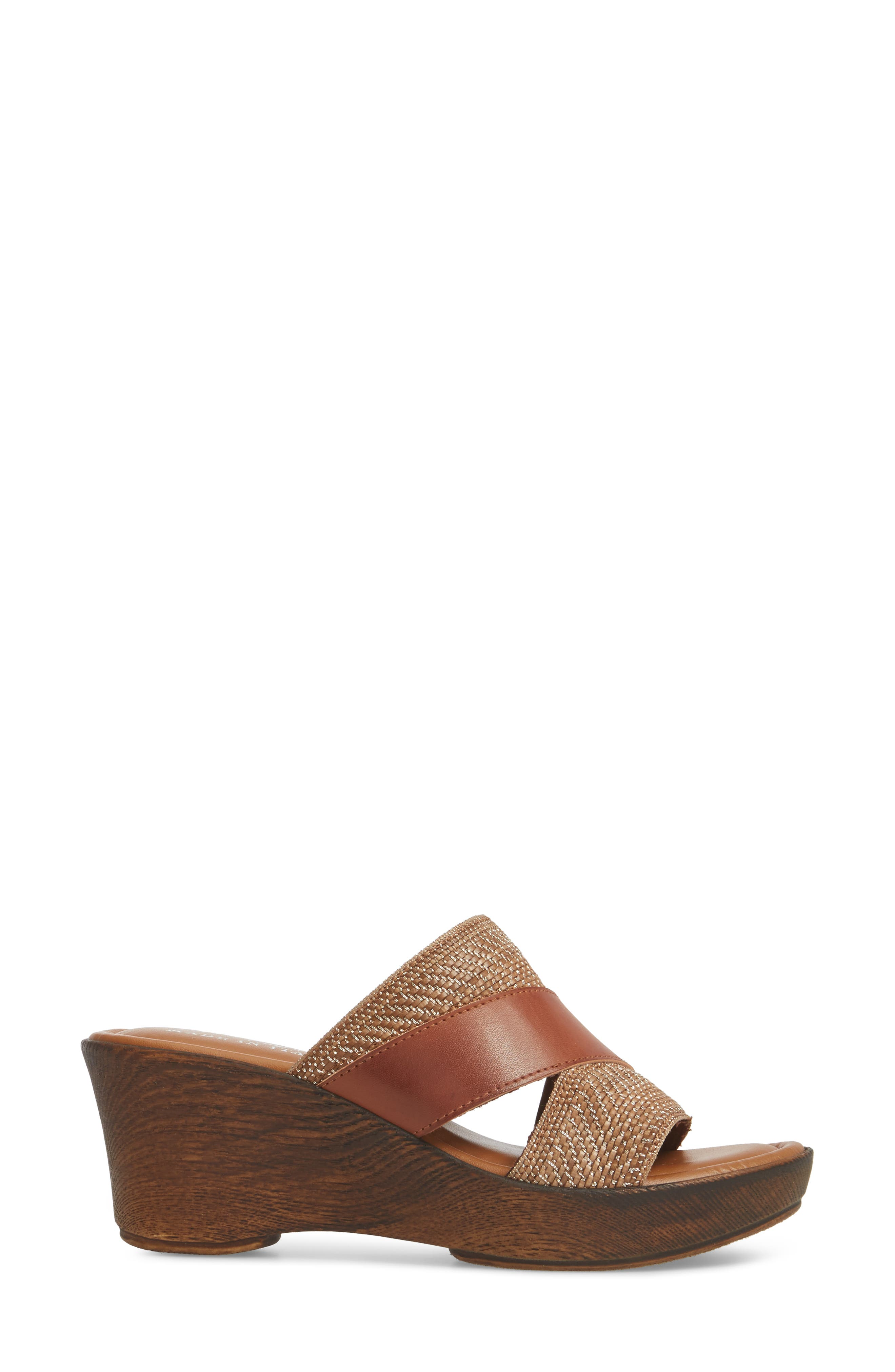 by Easy Street<sup>®</sup> Positano Sandal,                             Alternate thumbnail 12, color,