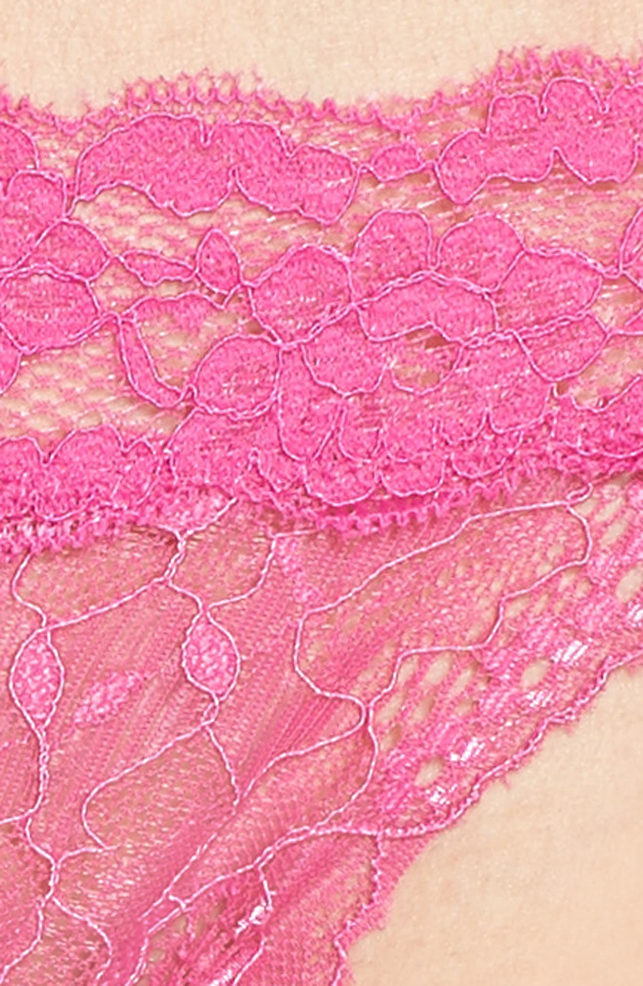 Mollie Lace Bikini,                             Alternate thumbnail 66, color,