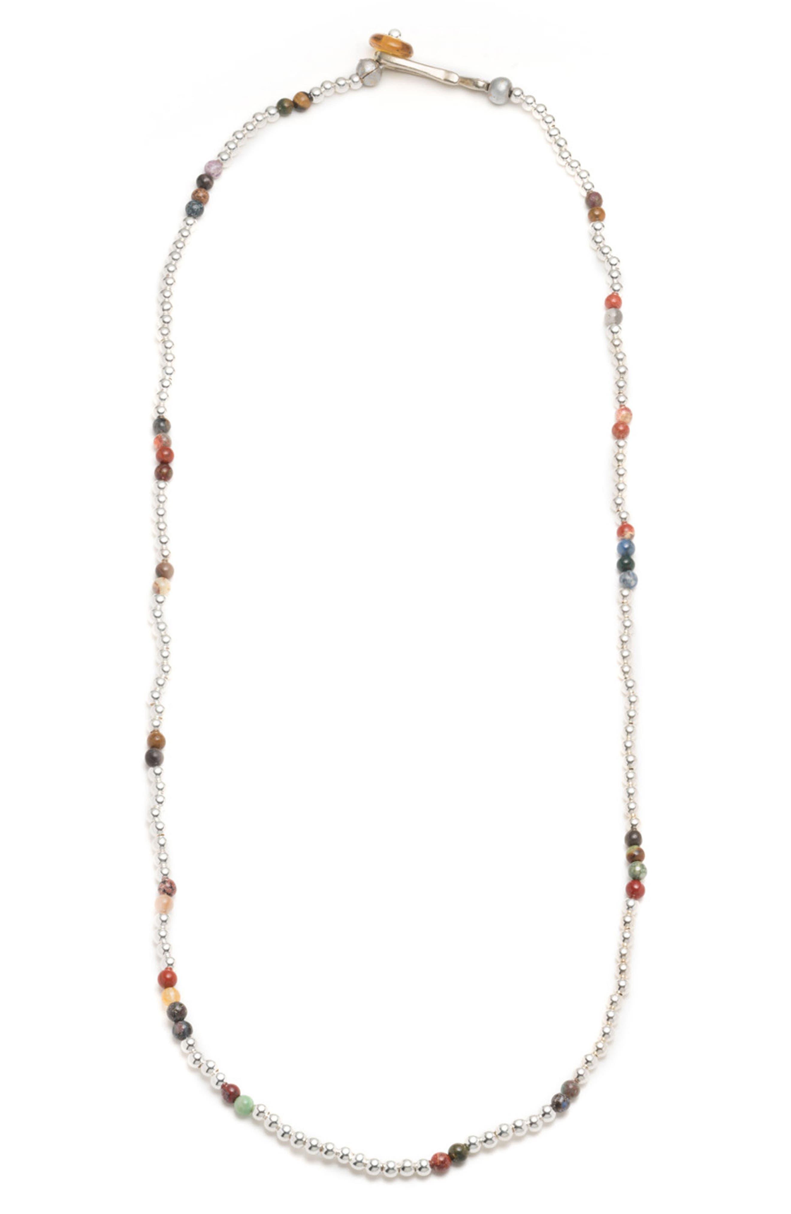 Essaouira Necklace,                         Main,                         color, 040