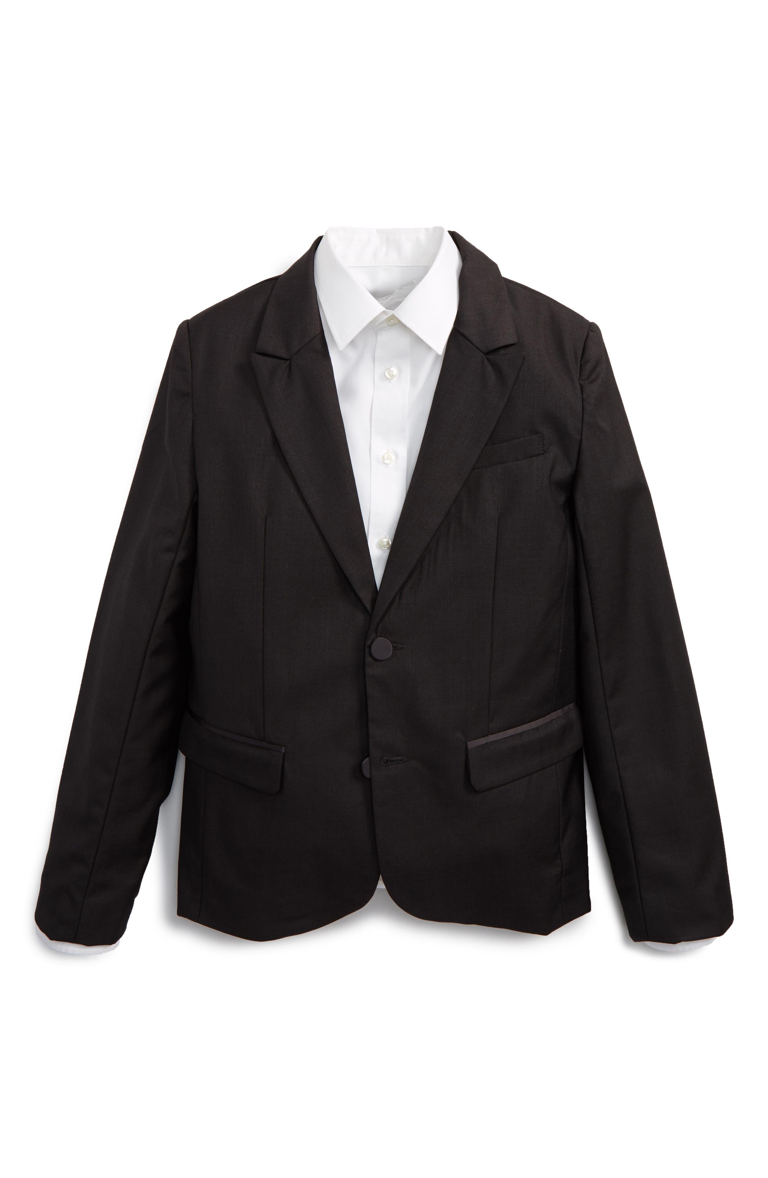 Harry Suit Jacket,                         Main,                         color, 027