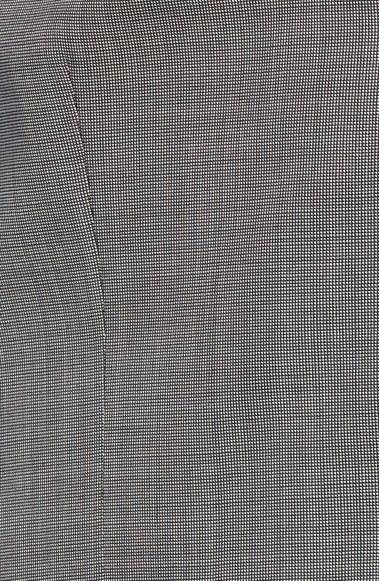 Jones Trim Fit Wool Vest,                             Alternate thumbnail 23, color,