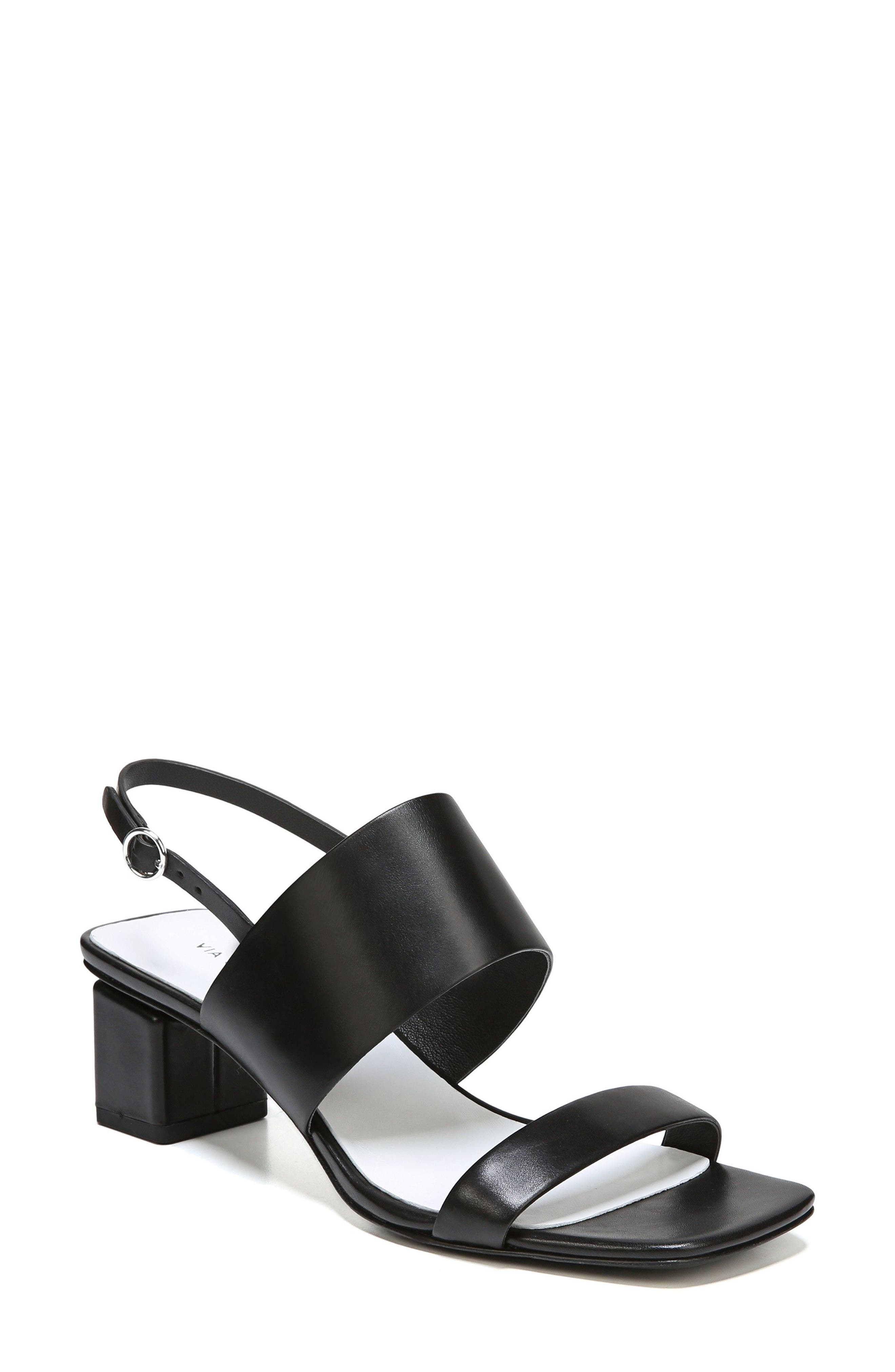 Forte Block Heel Sandal,                             Main thumbnail 1, color,