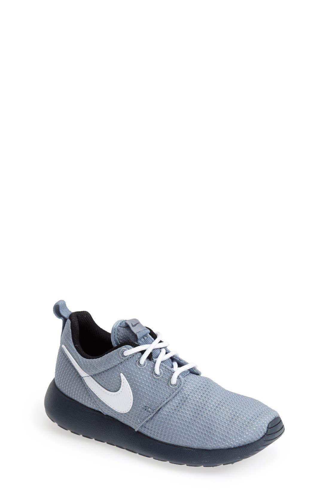 'Roshe Run' Sneaker,                             Main thumbnail 24, color,