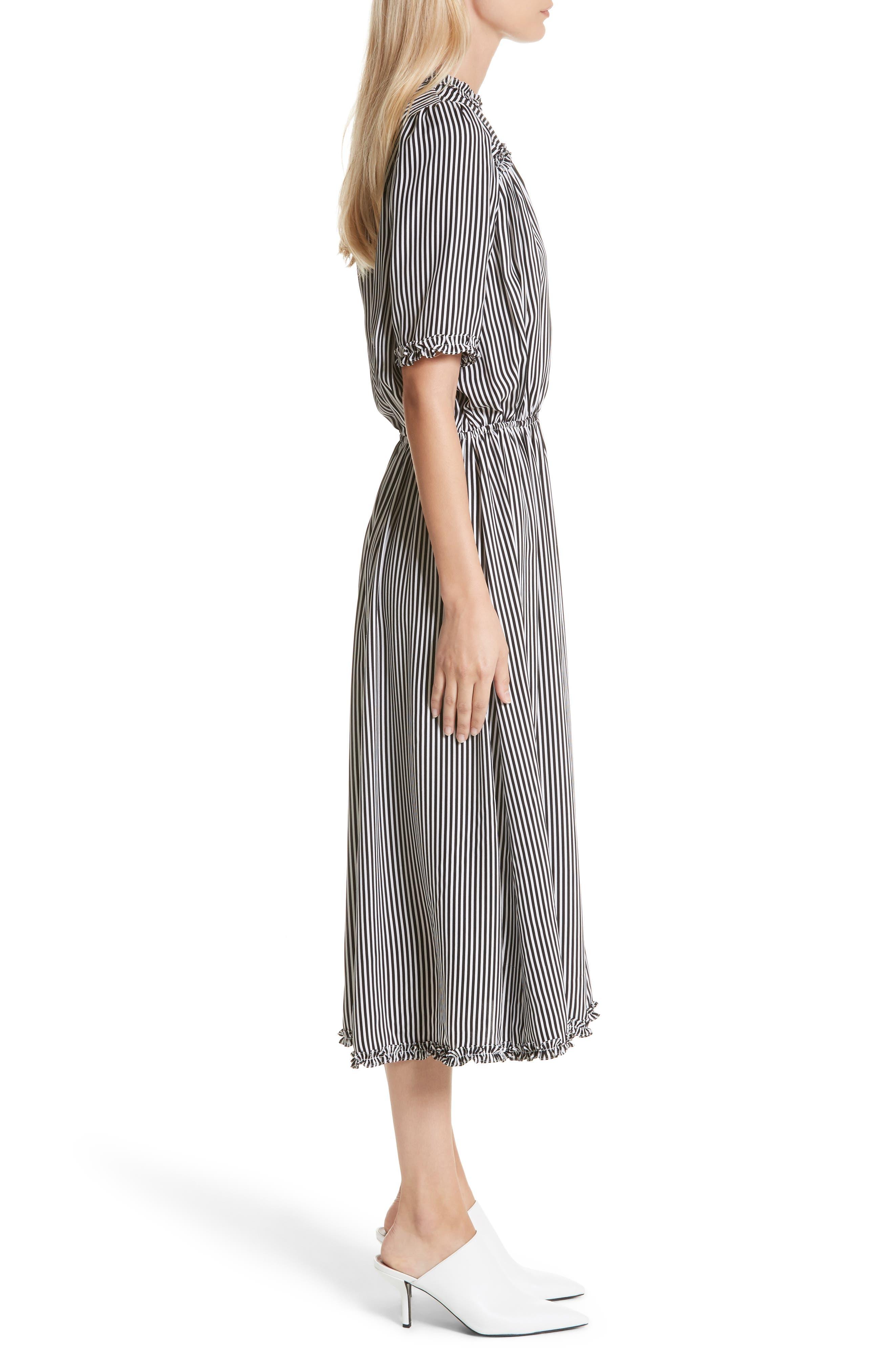 The Confection Dress,                             Alternate thumbnail 3, color,                             401