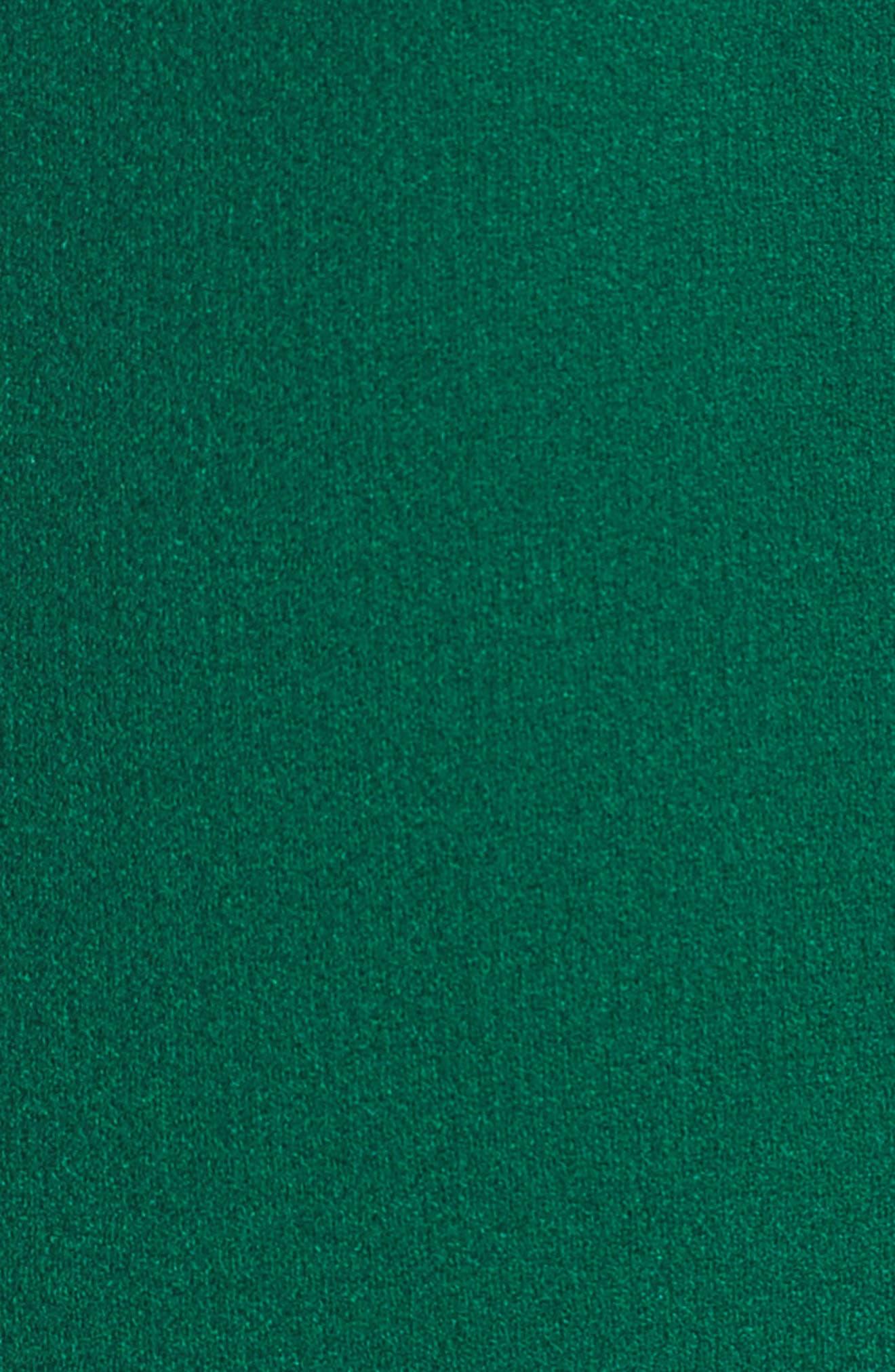Hailey Crepe Dress,                             Alternate thumbnail 151, color,