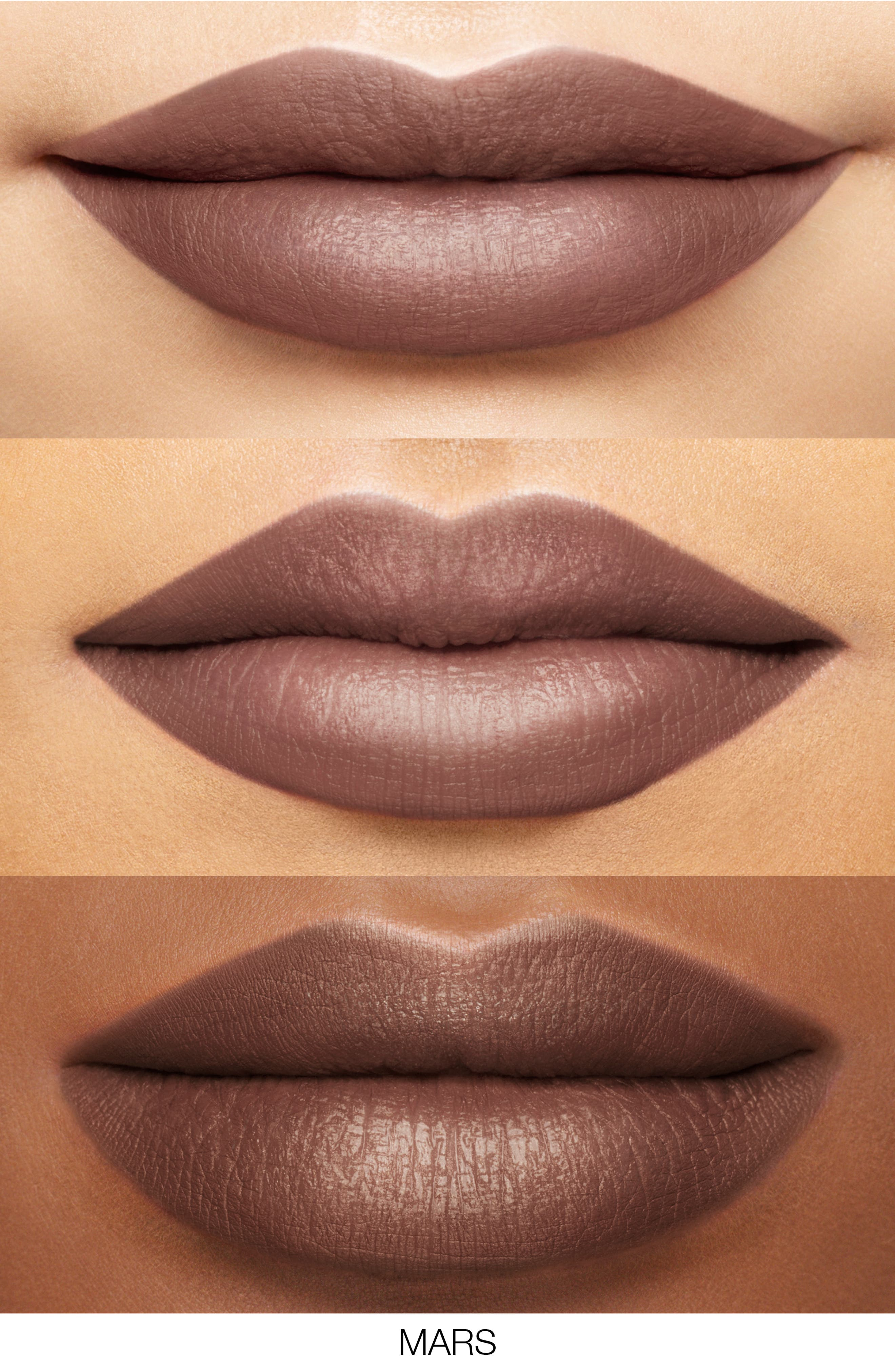 Velvet Lip Glide,                             Alternate thumbnail 2, color,                             MARS