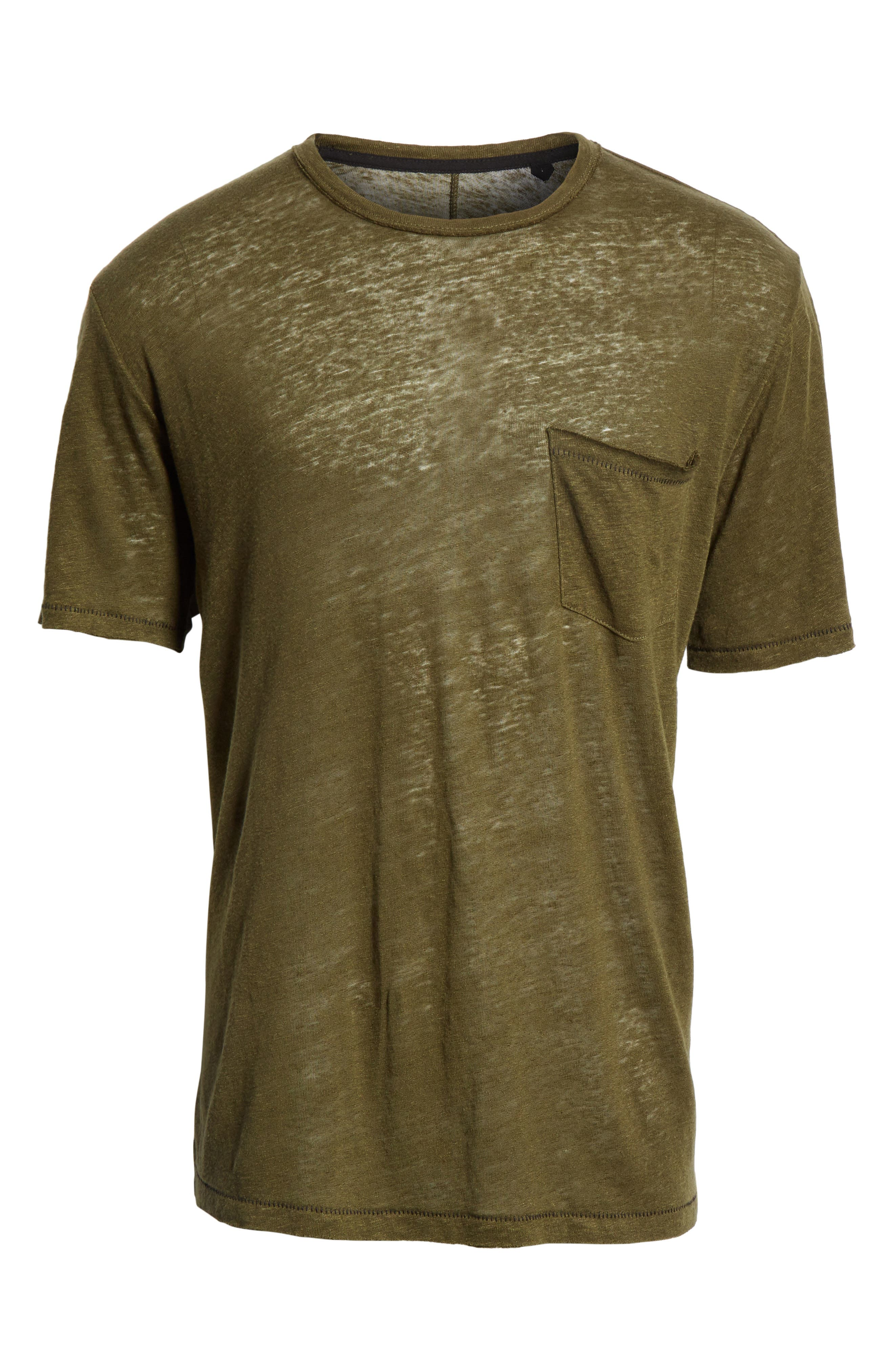 Owen T-Shirt,                             Alternate thumbnail 6, color,                             319