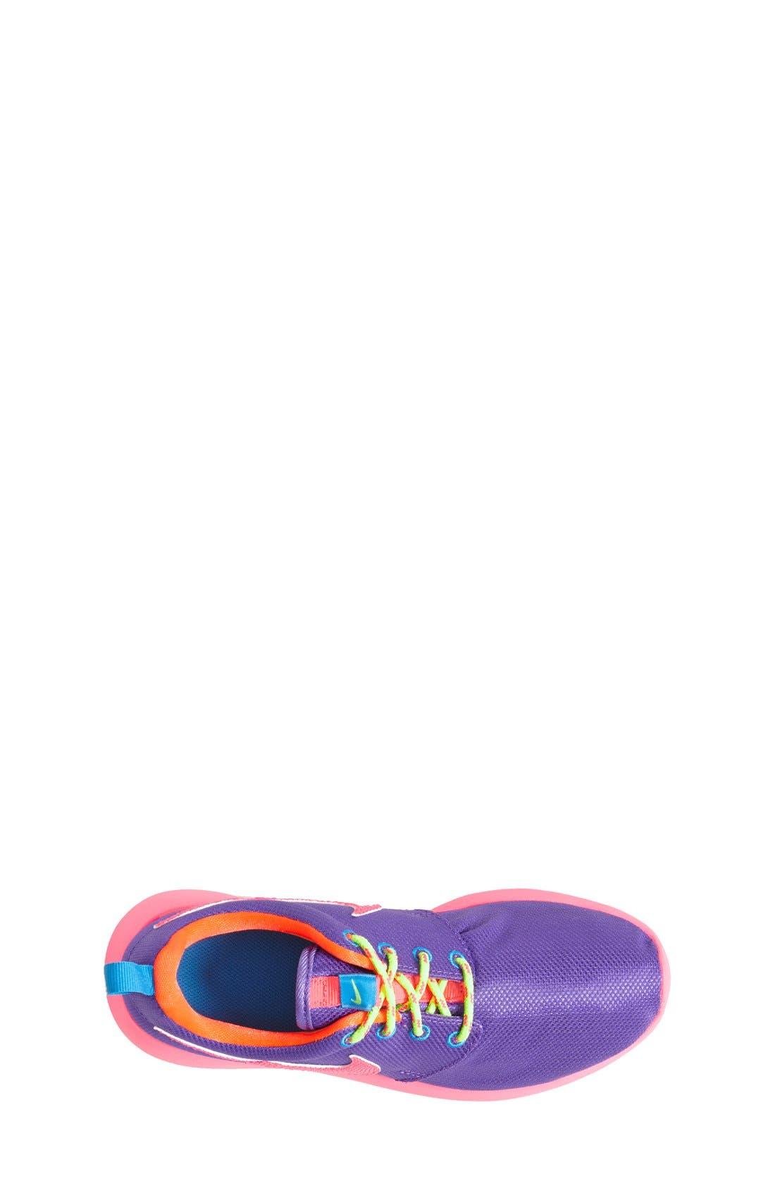 'Roshe Run' Athletic Shoe,                             Alternate thumbnail 97, color,