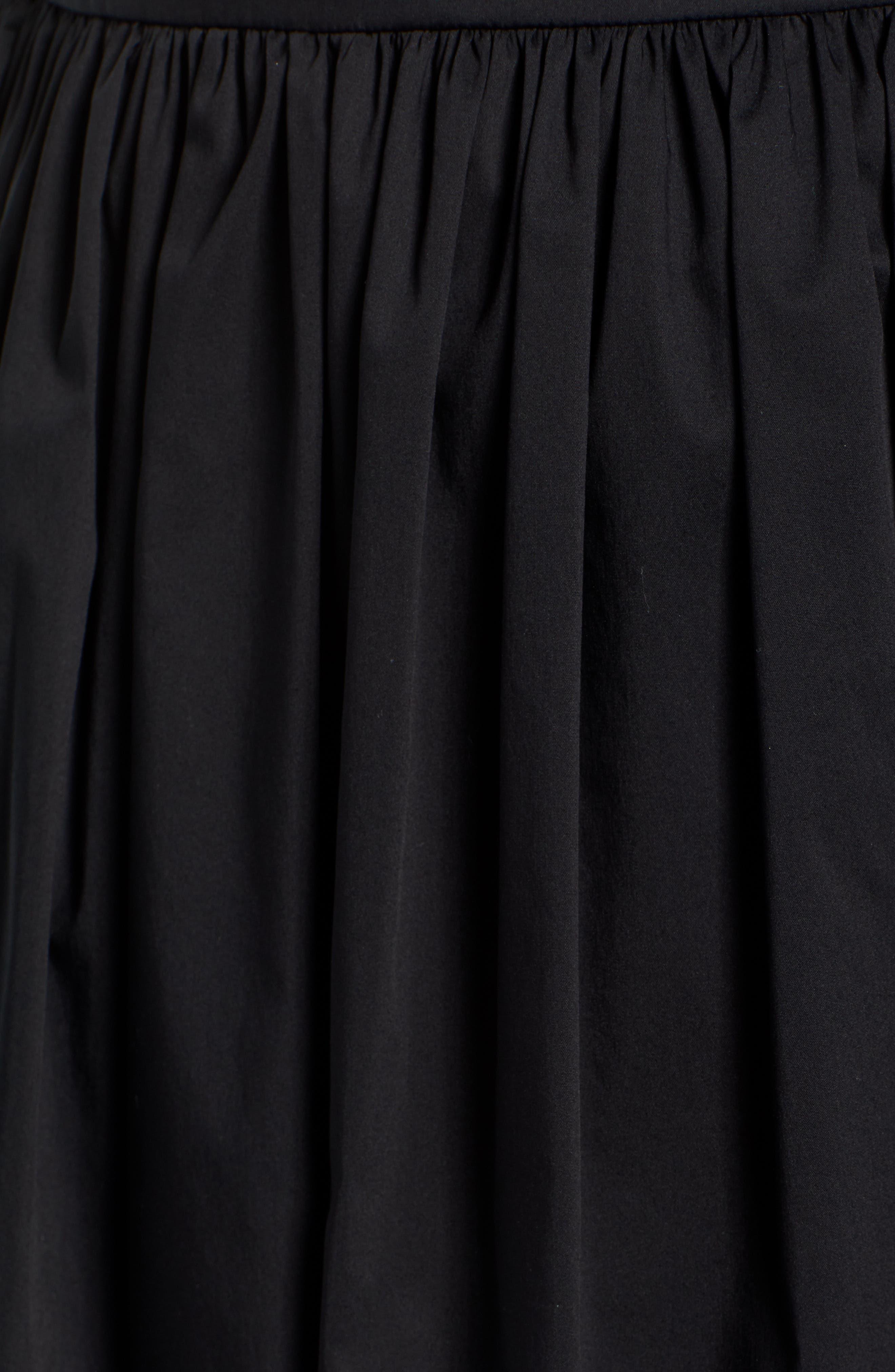 Full Skirt,                             Alternate thumbnail 5, color,                             001