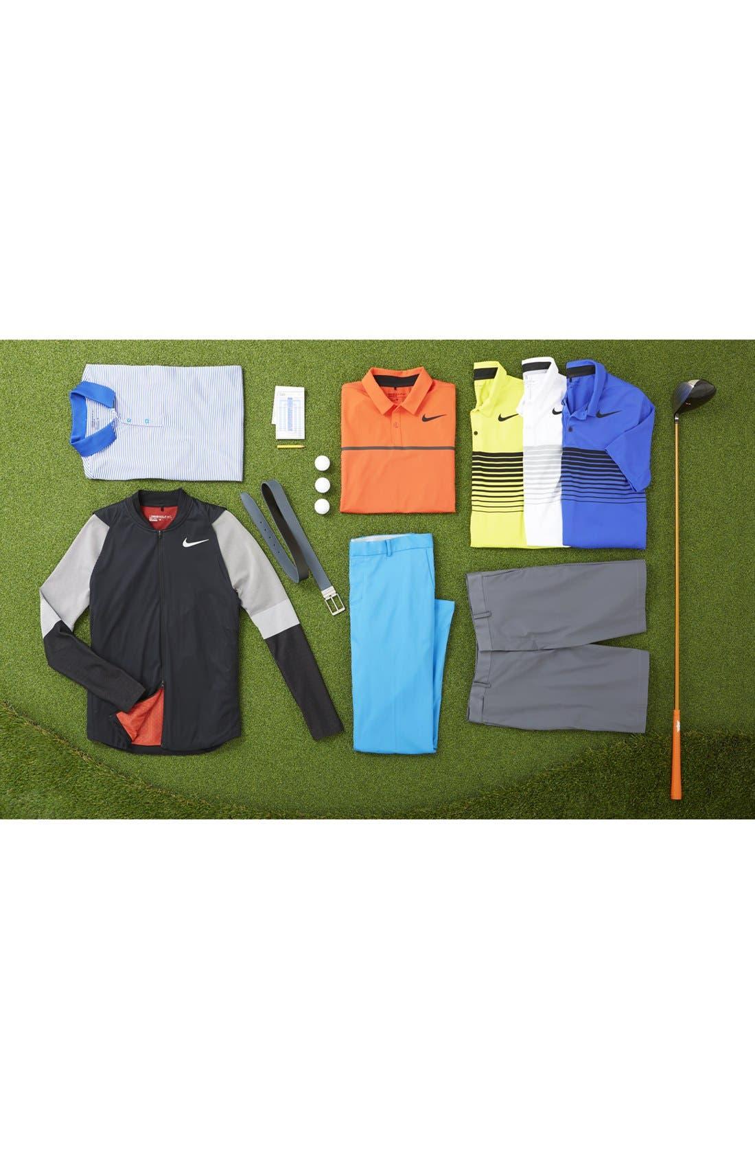 Flat Front Golf Shorts,                             Main thumbnail 1, color,                             072