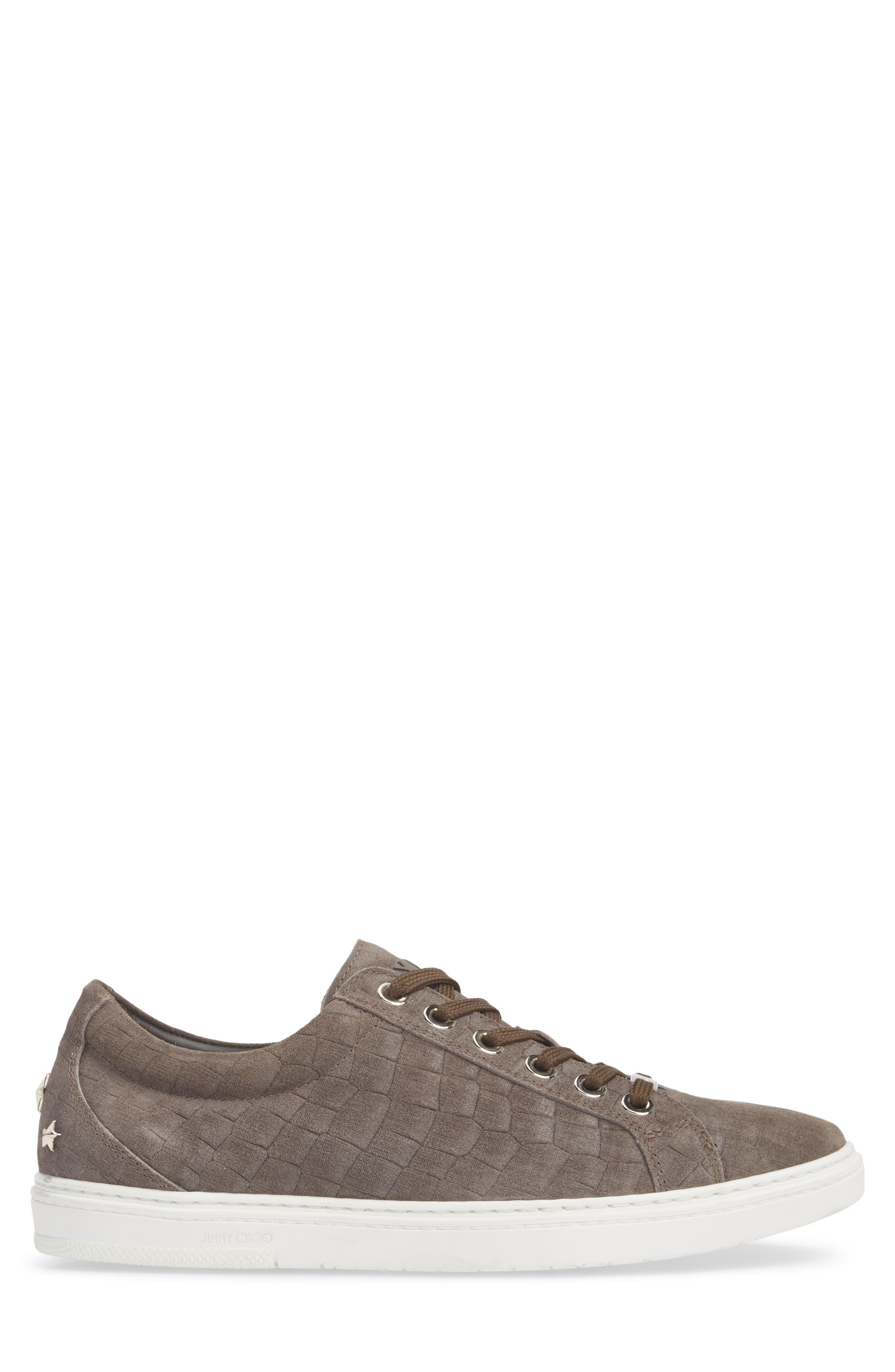 Cash Sneaker,                             Alternate thumbnail 3, color,                             021
