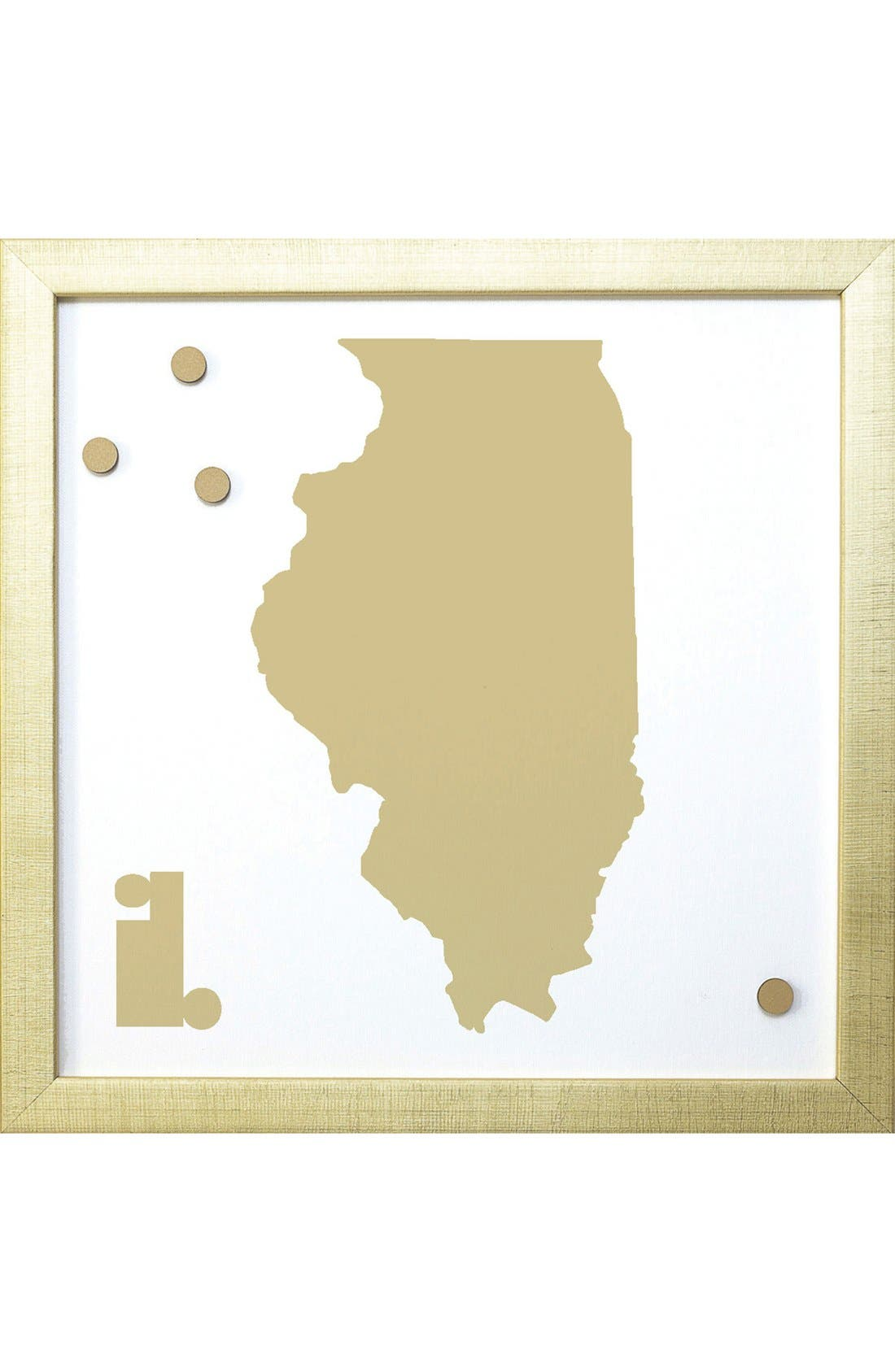 State Magnetic Board,                             Main thumbnail 10, color,