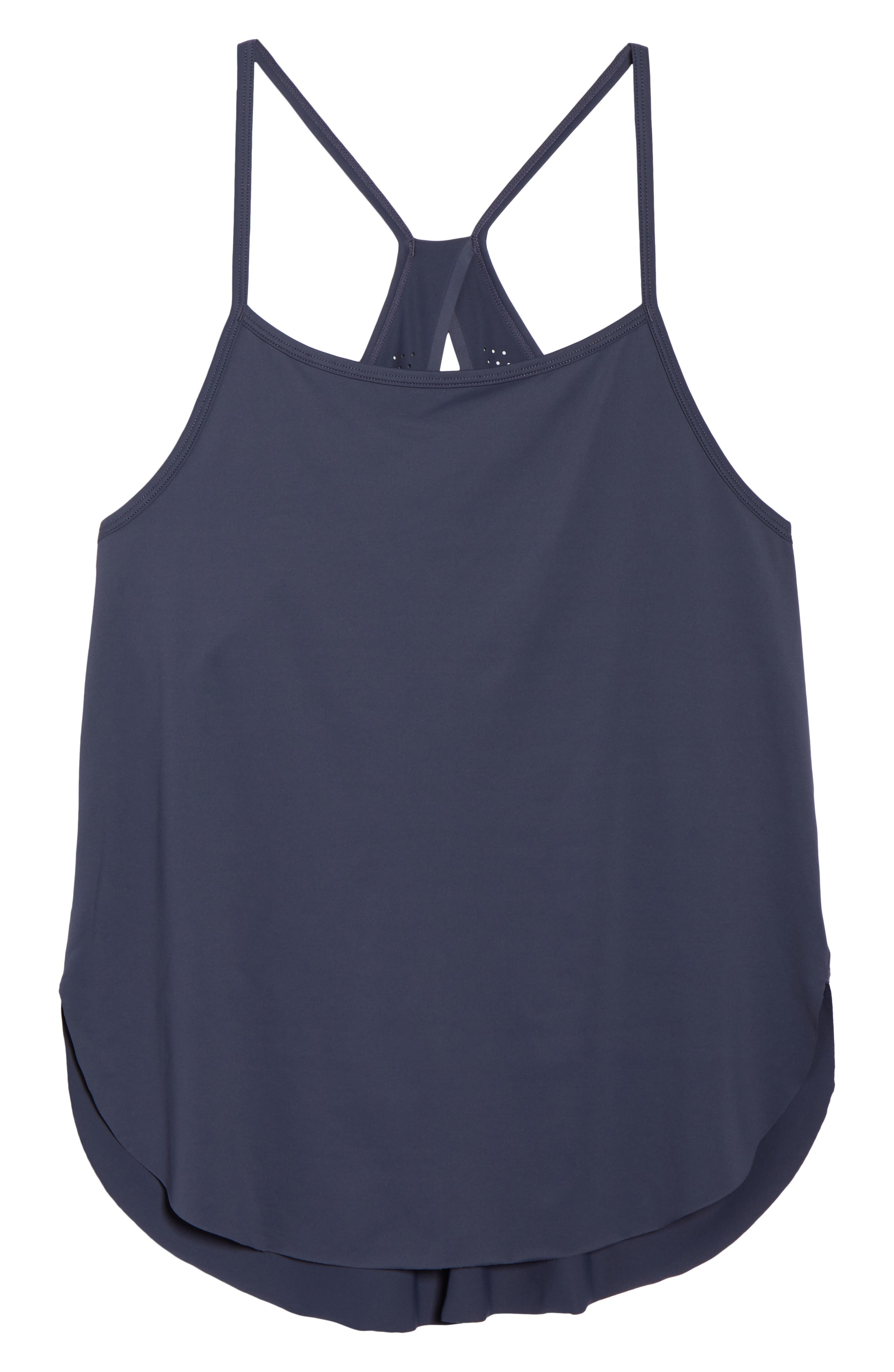 Fera Perforated Tank,                             Alternate thumbnail 24, color,