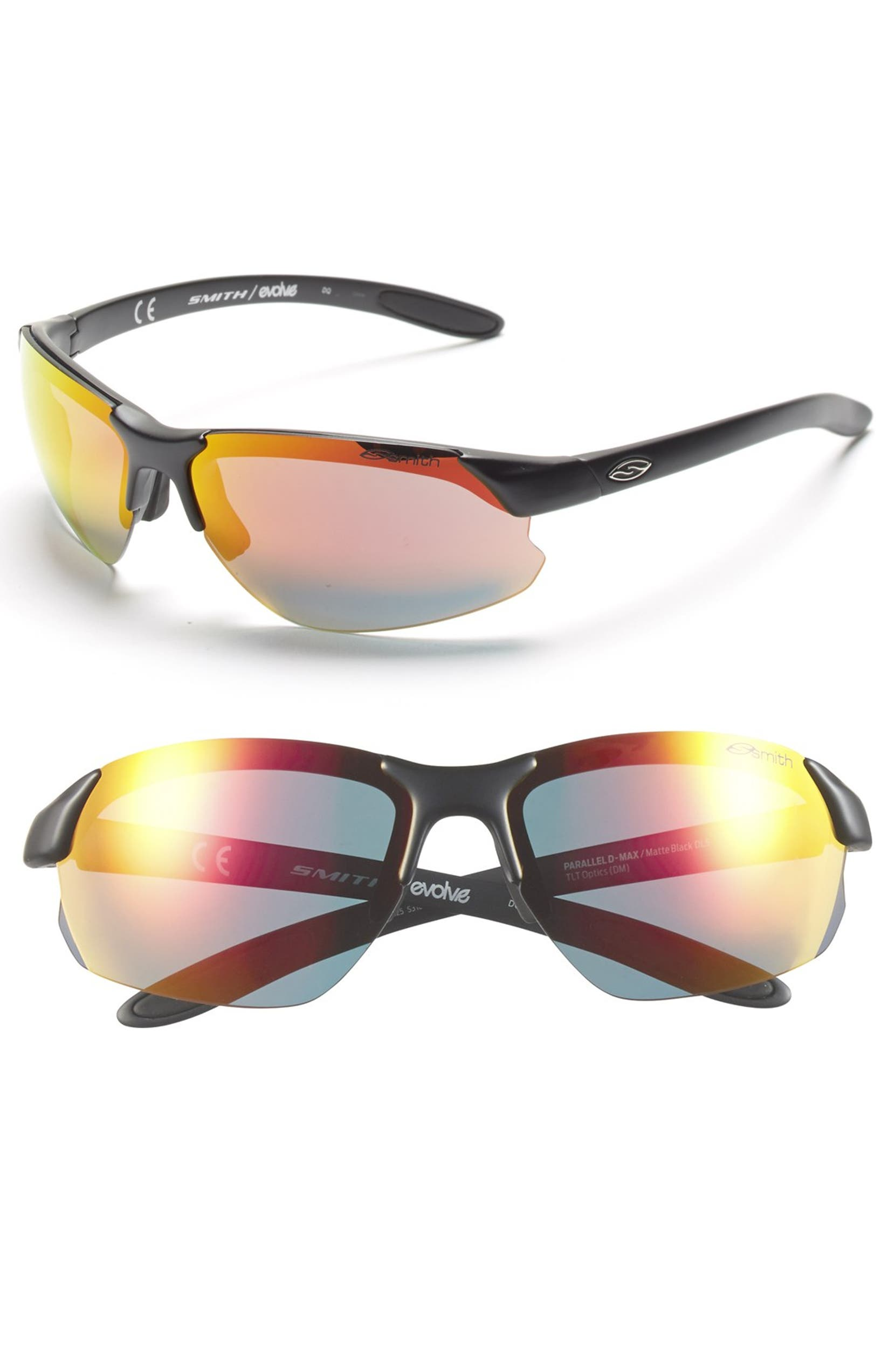 0ad63566654 Smith  Parallel D Max  65mm Polarized Sunglasses