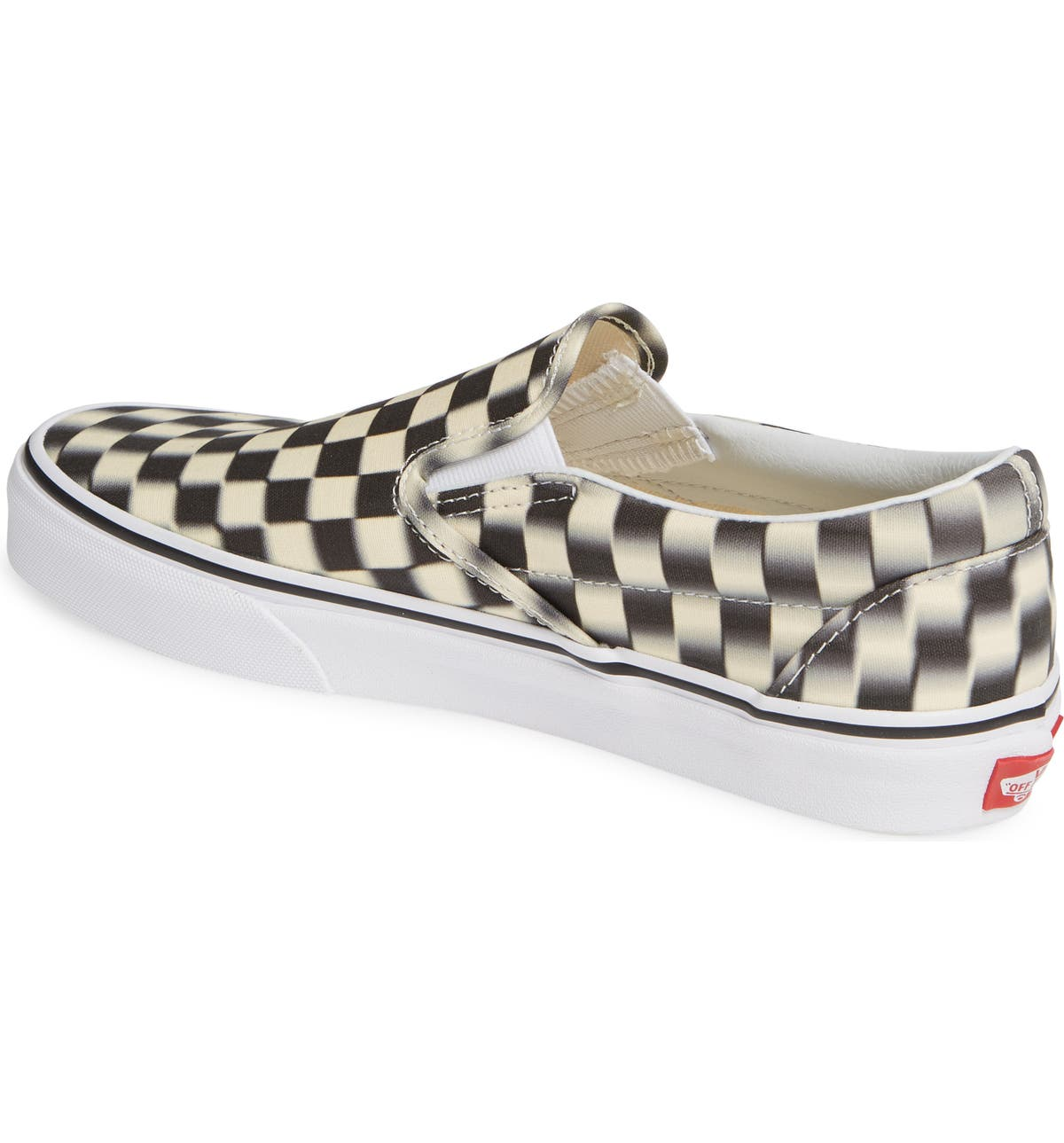 37fcbf099290bb Vans Classic Slip-On Sneaker (Women)