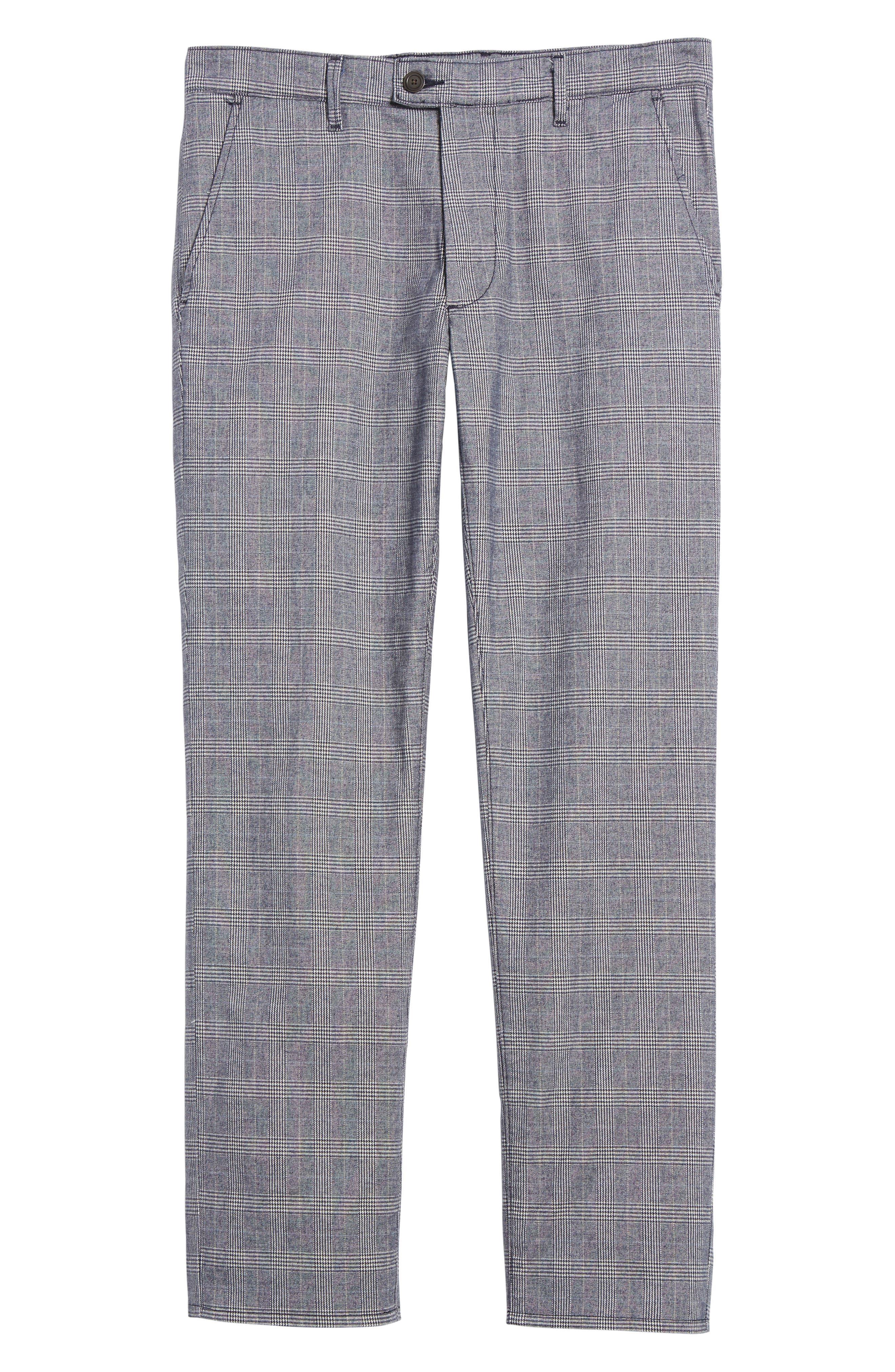 Marshall Slim Fit Pants,                             Alternate thumbnail 18, color,