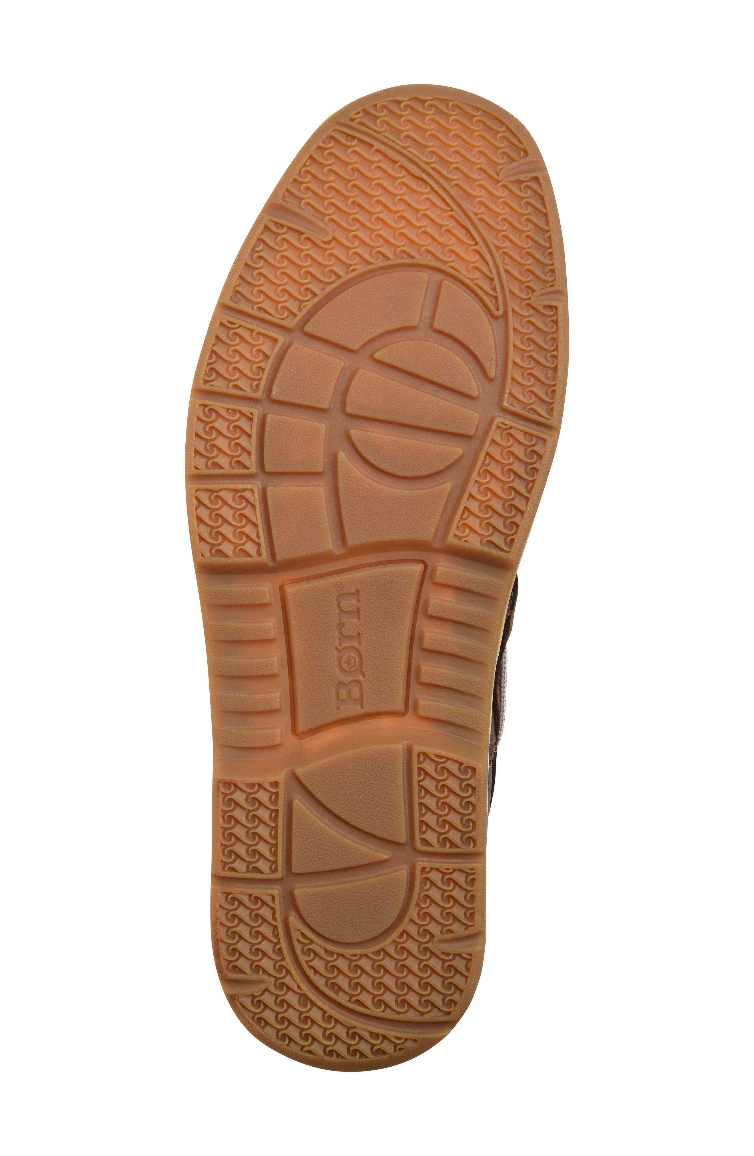 Marius Boat Shoe Sneaker,                             Alternate thumbnail 6, color,                             205