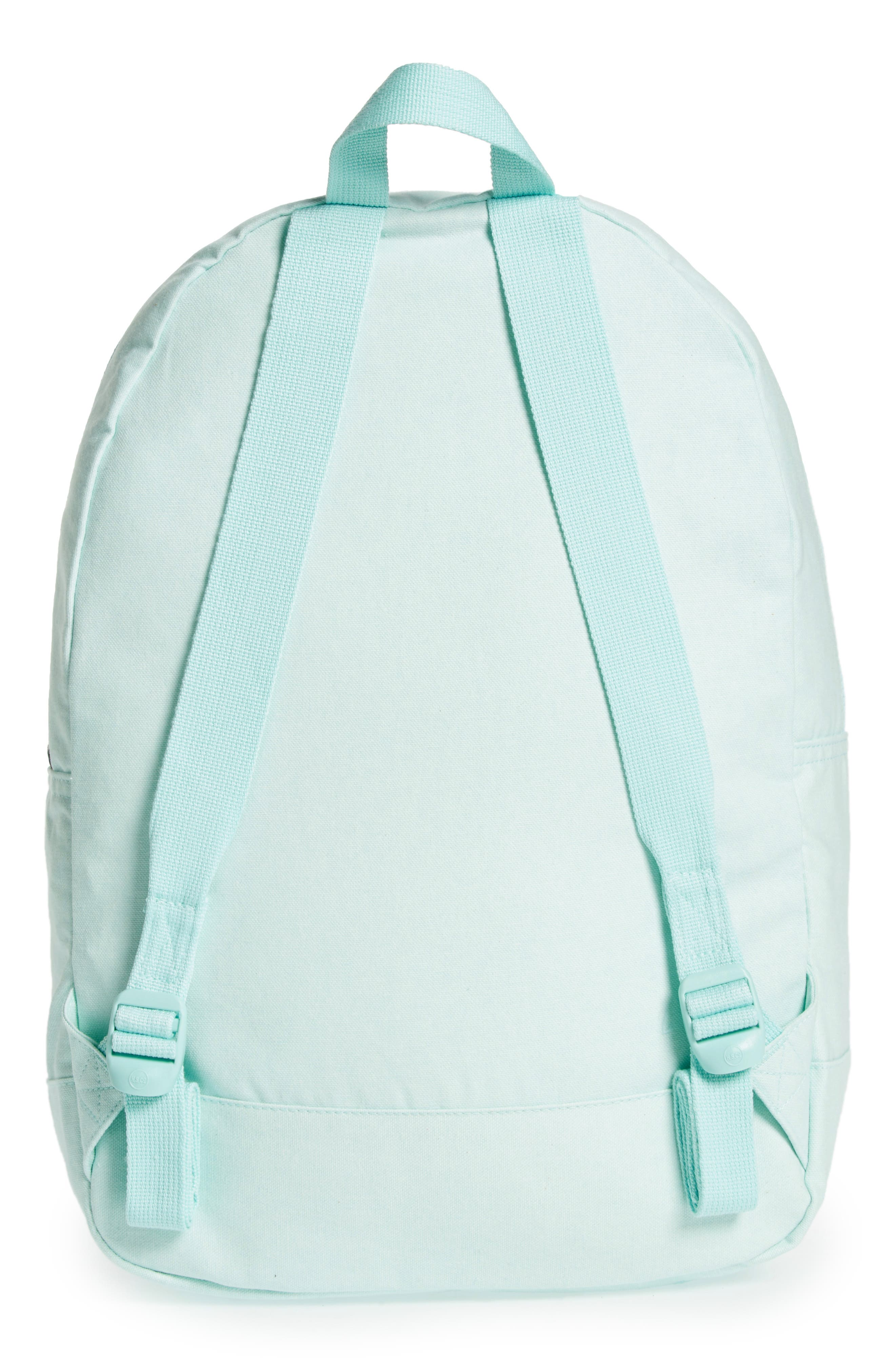 Cotton Casuals Daypack Backpack,                             Alternate thumbnail 25, color,