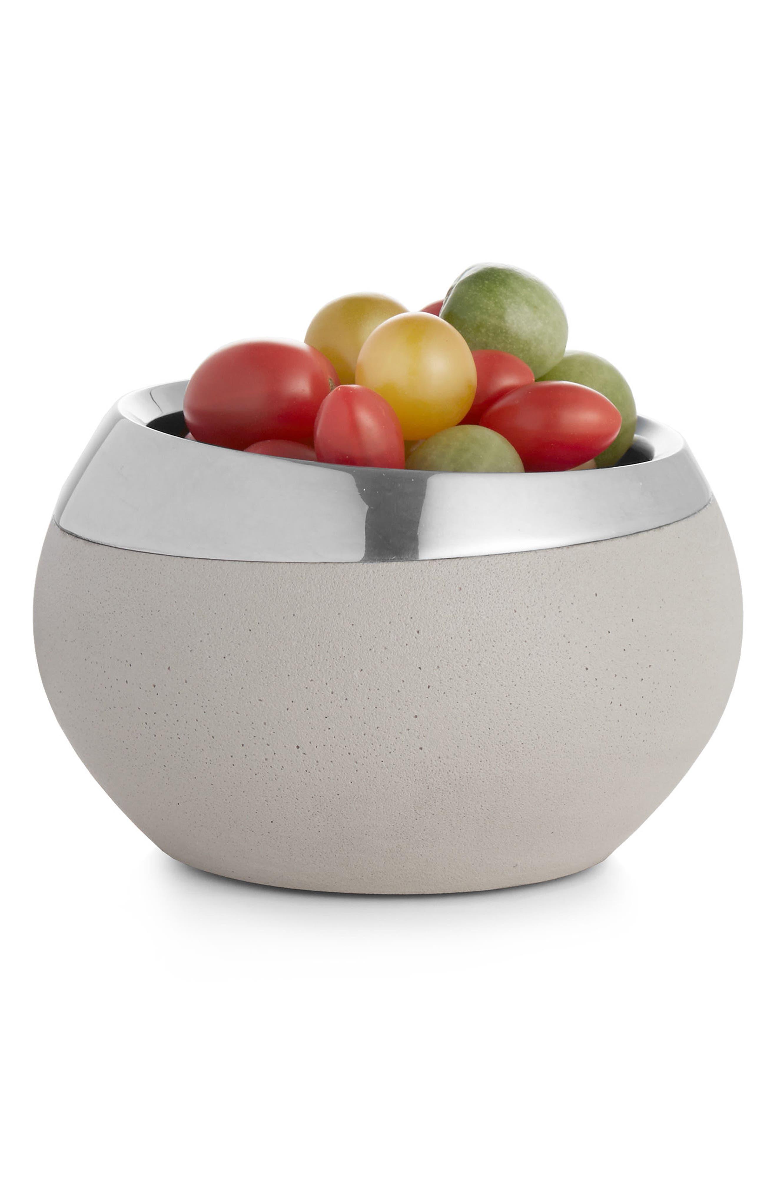 Forte Small Bowl,                             Alternate thumbnail 2, color,