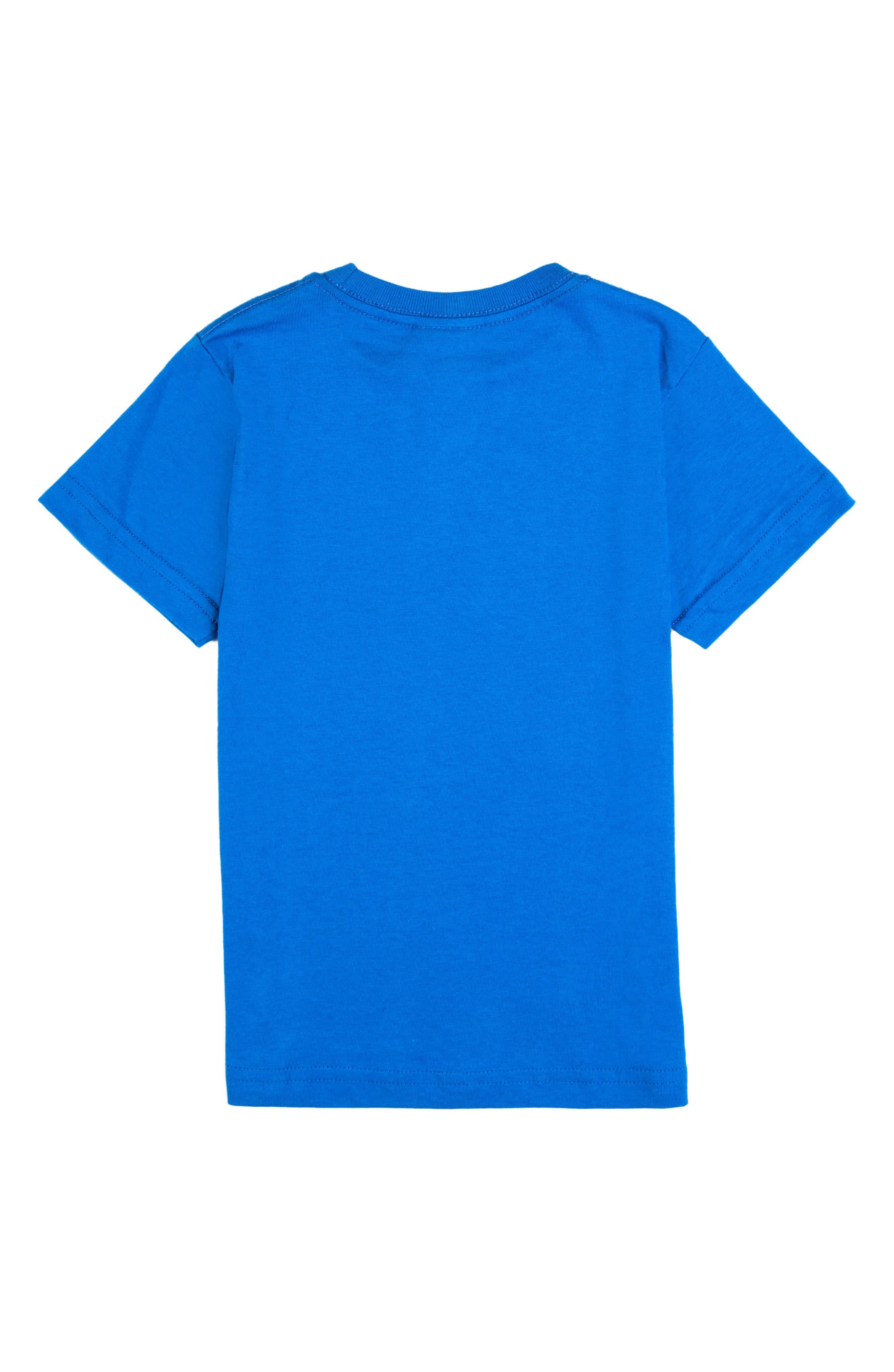 Vol Corp Graphic T-Shirt,                             Alternate thumbnail 6, color,