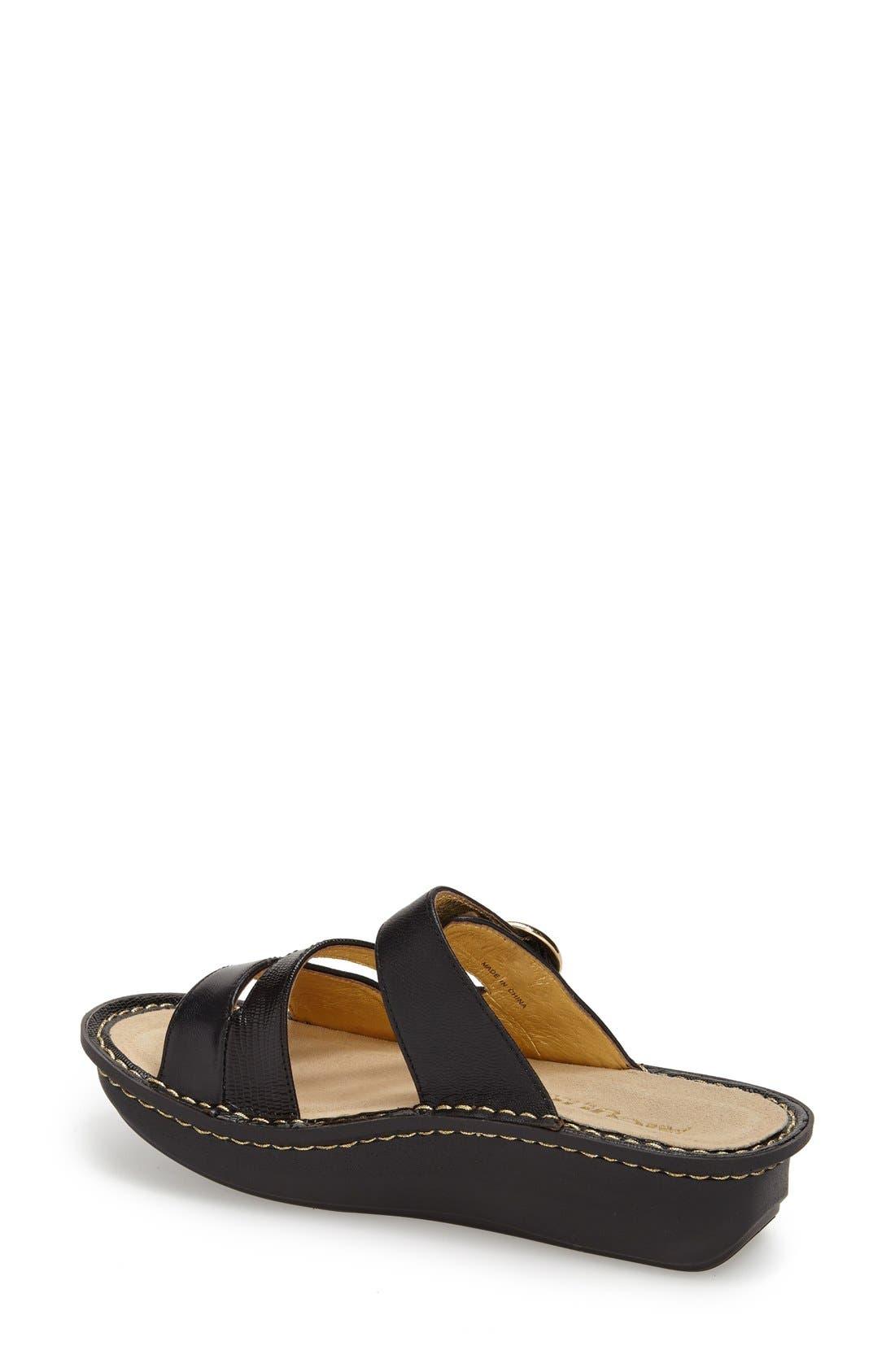 'Colette' Platform Sandal,                             Alternate thumbnail 36, color,