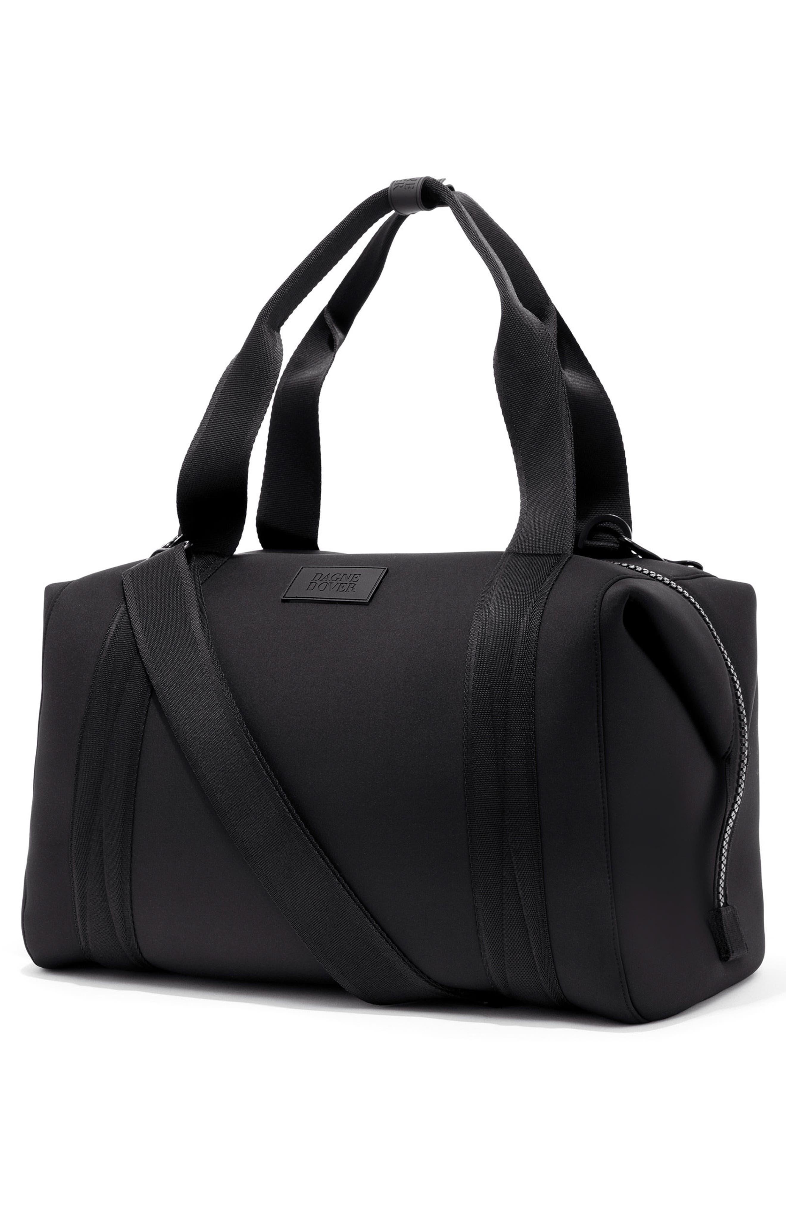 365 Large Landon Neoprene Carryall Duffel Bag,                             Alternate thumbnail 37, color,