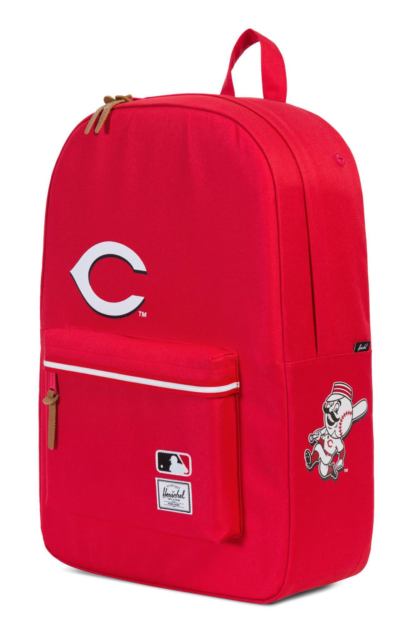 Heritage - MLB National League Backpack,                             Alternate thumbnail 34, color,